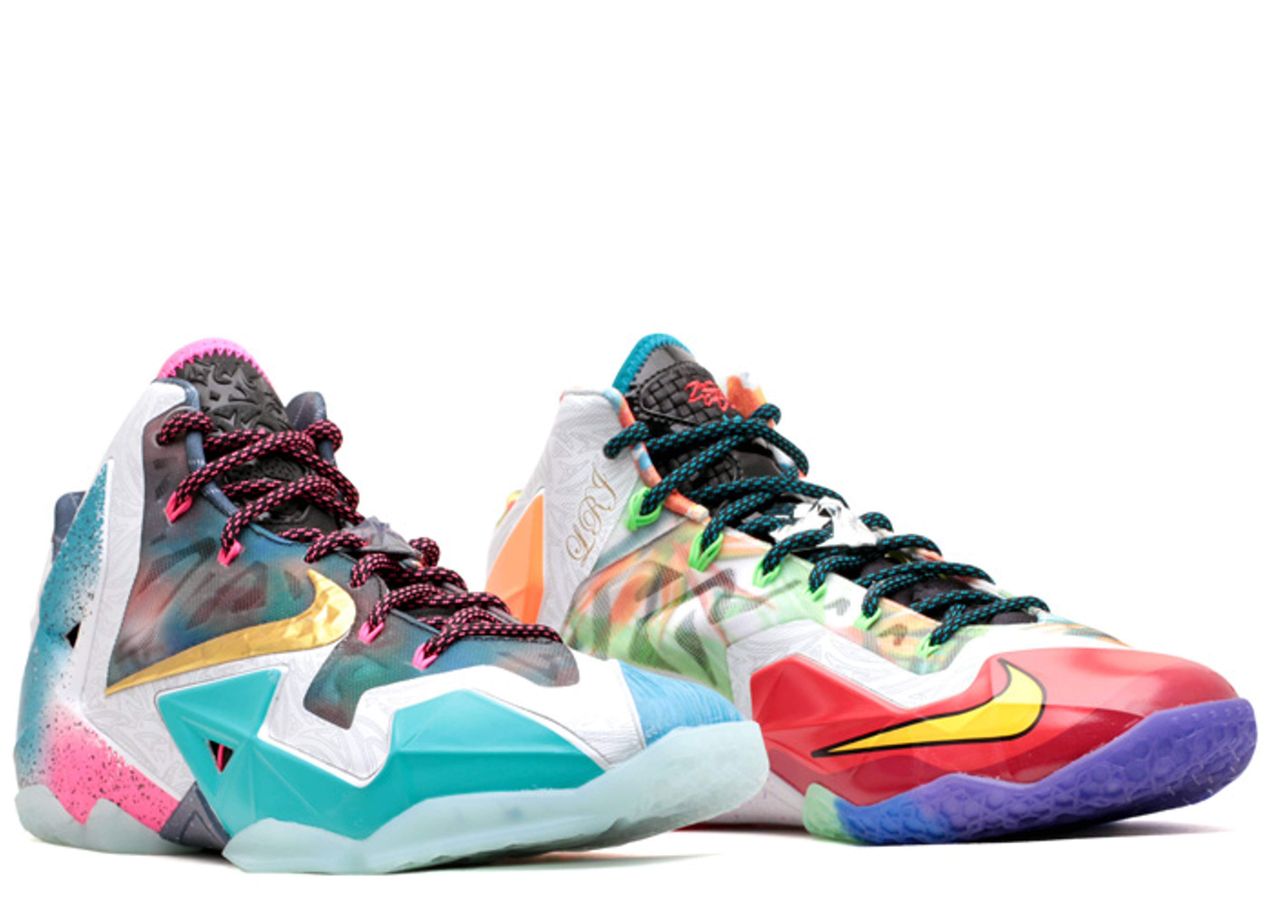 NIKE LEBRON - LeBron James - Shoes