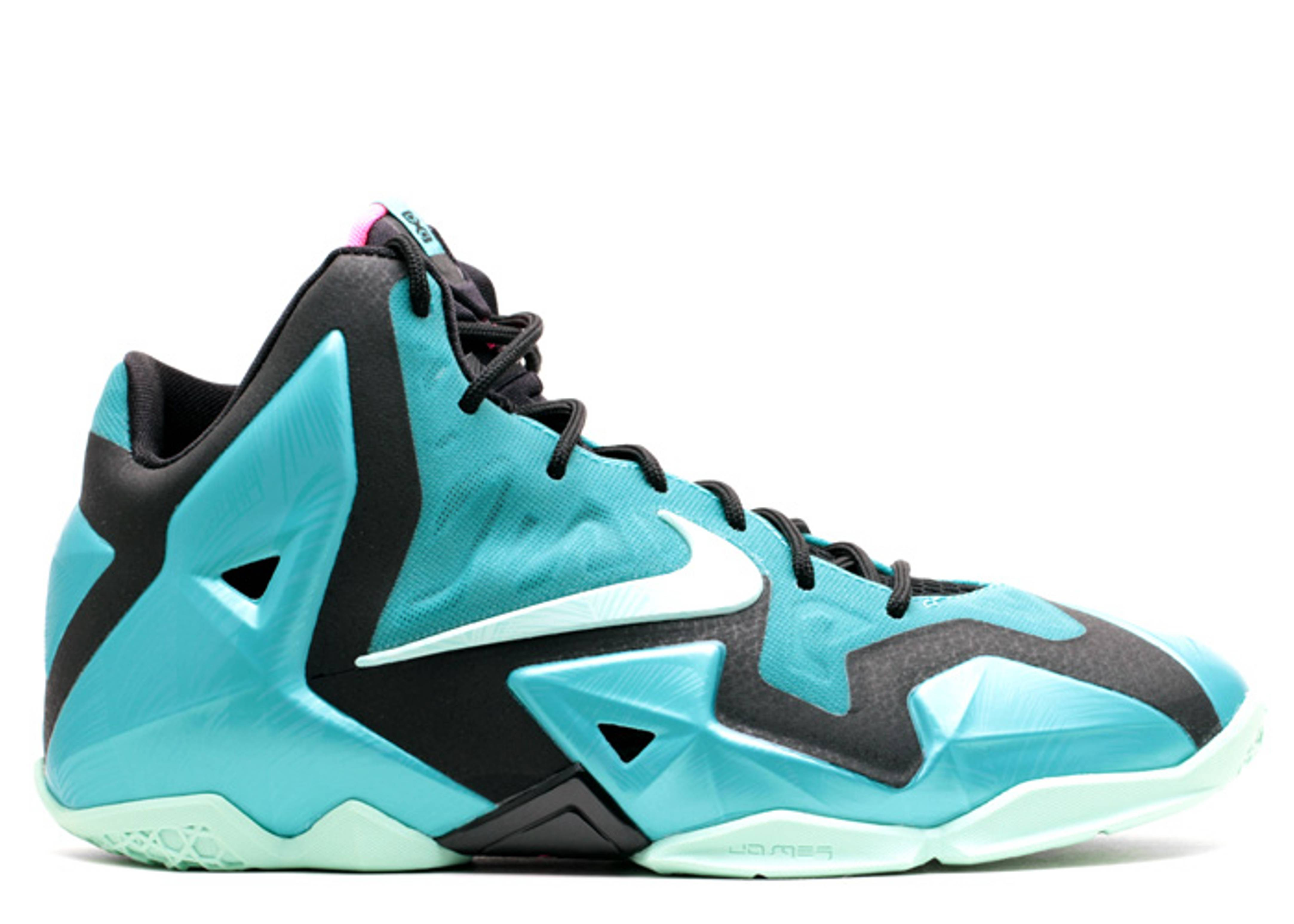 "lebron 11 (gs) ""south beach"""