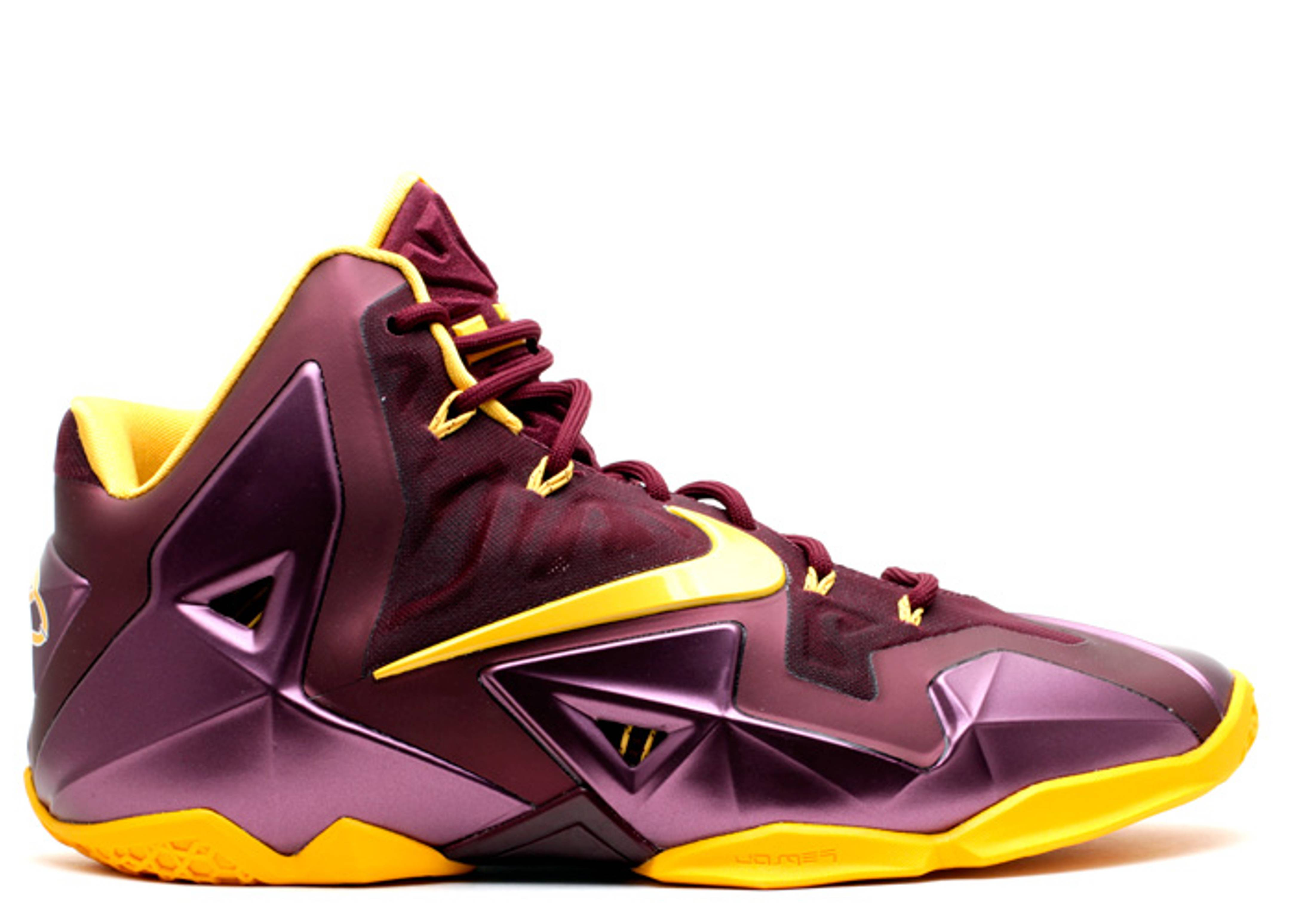 "lebron 11 ""christ the king away"""