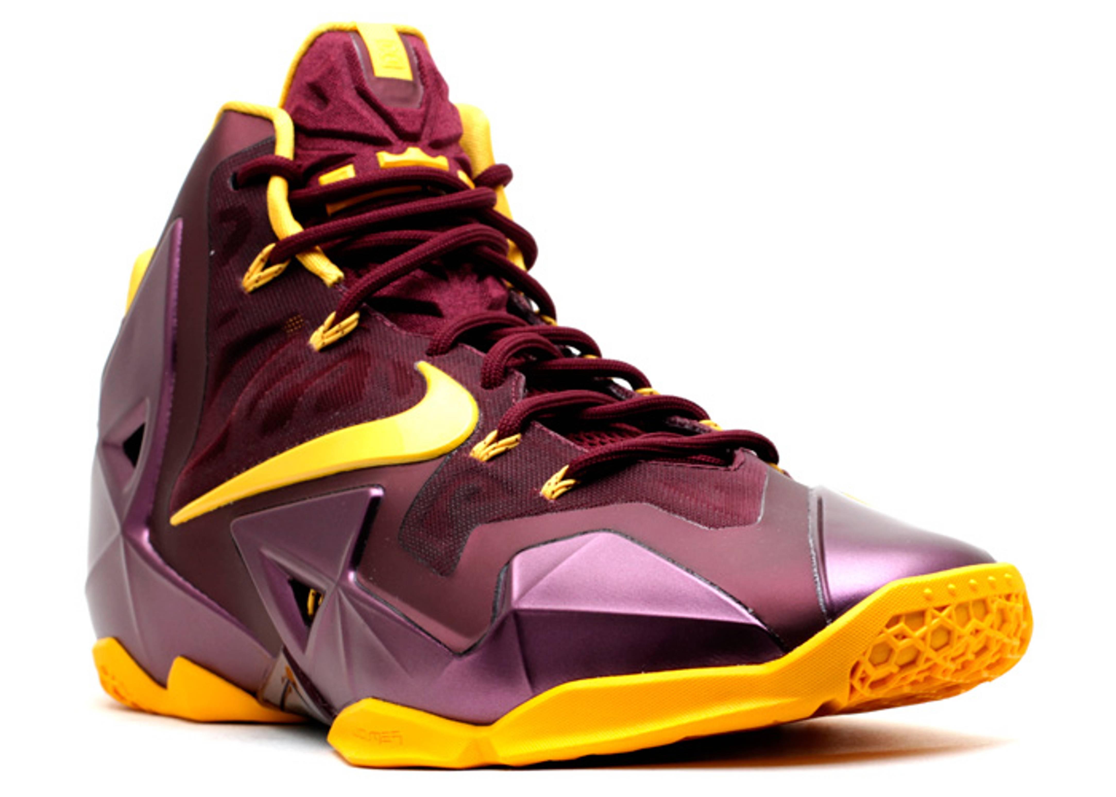 new product efe07 c3556 Nike Lebron 11 u201cCTKu201d