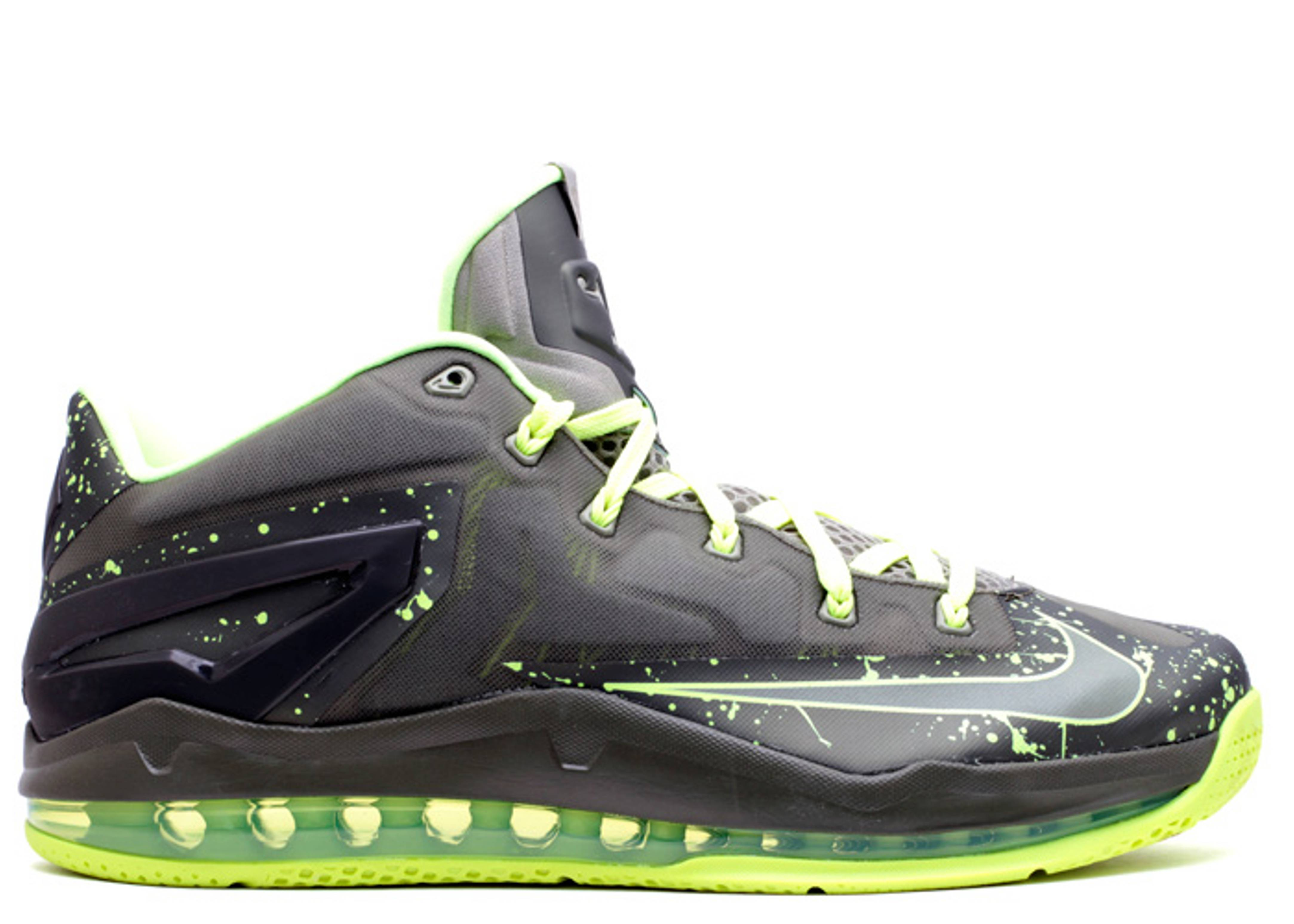 aa18d9ad8cce Max Lebron 11 Low