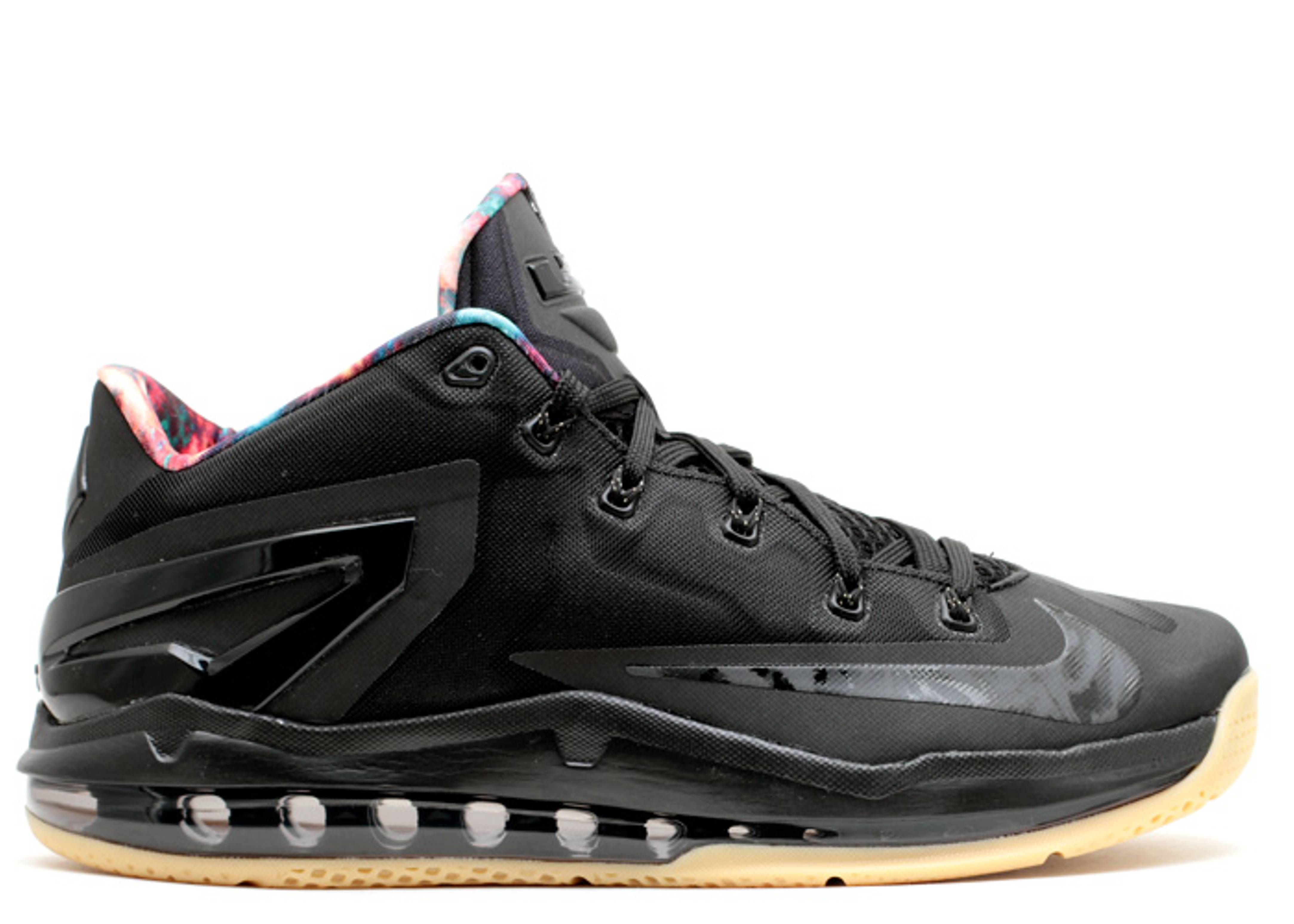 finest selection 868f7 b4c30 nike. max lebron 11 low