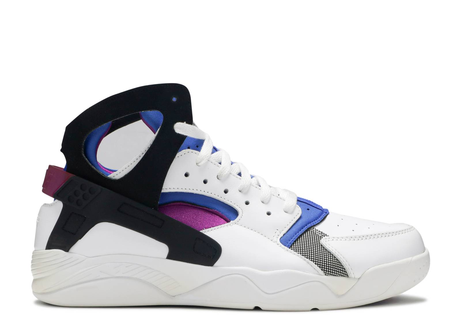 c4f08b380203 Air Flight Huarache Prm Qs