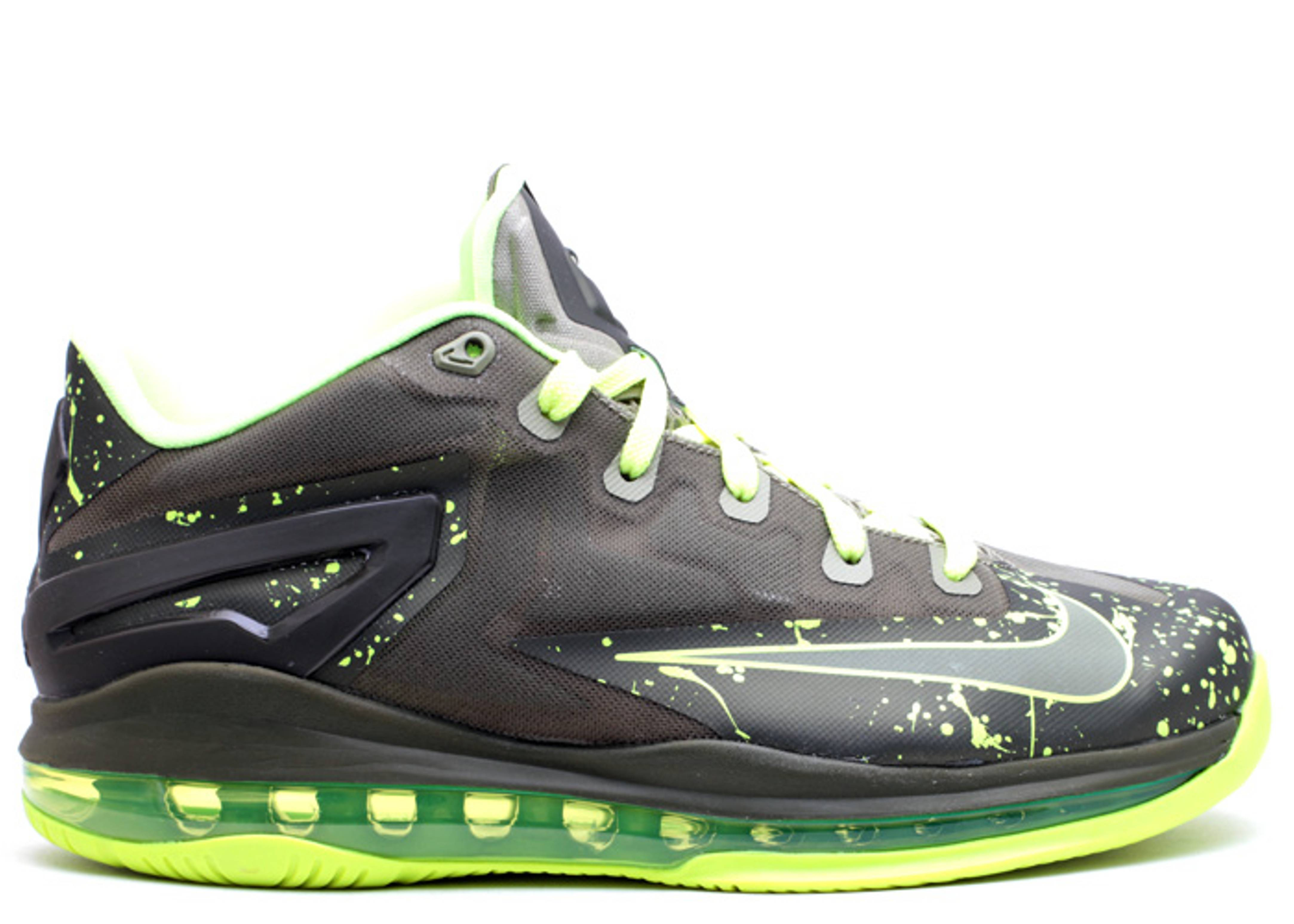 max lebron 11 low (gs)