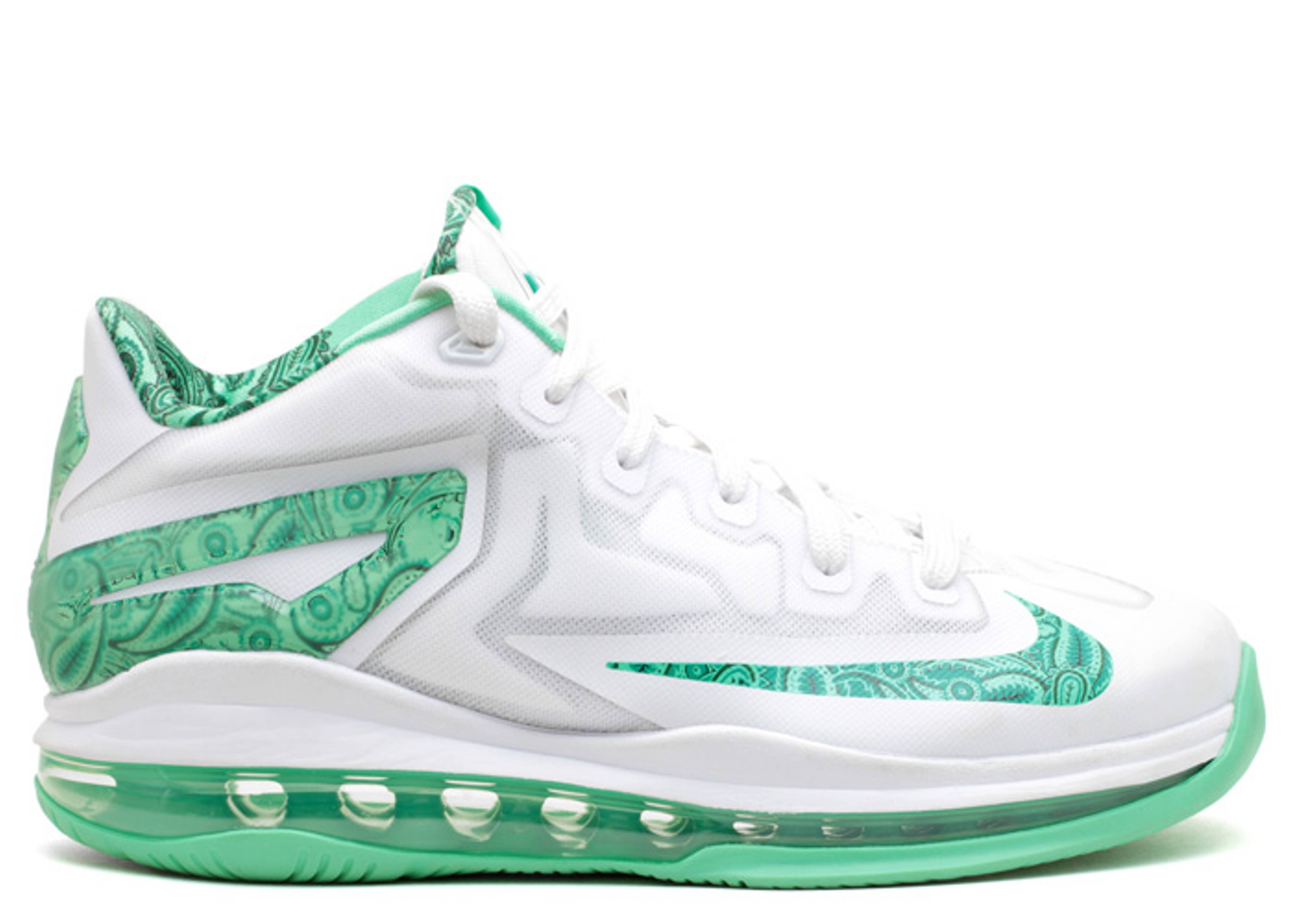 "max lebron 11 low (gs) ""easter"""