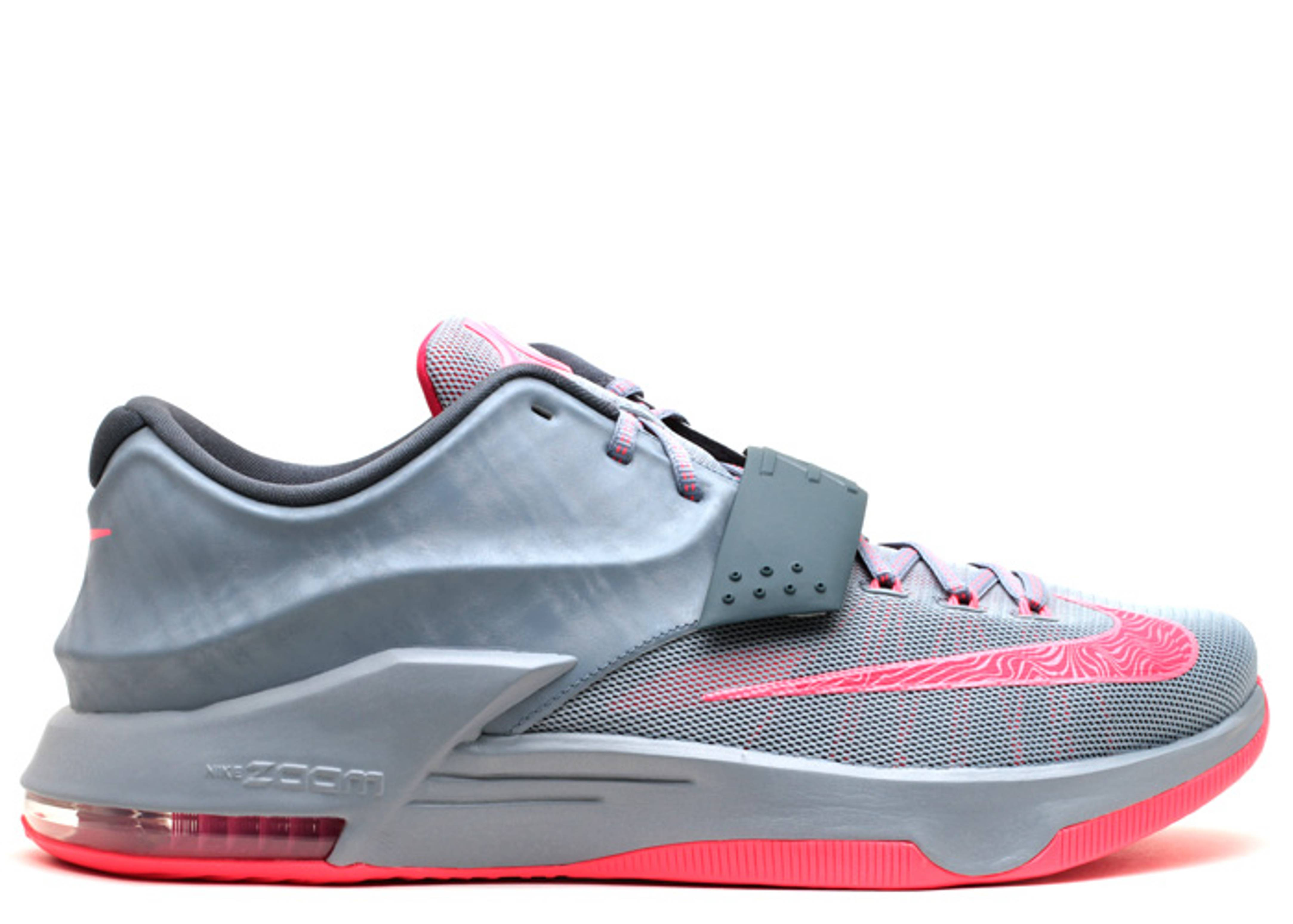 kd 7 \u0026quot;calm before the storm\u0026quot;