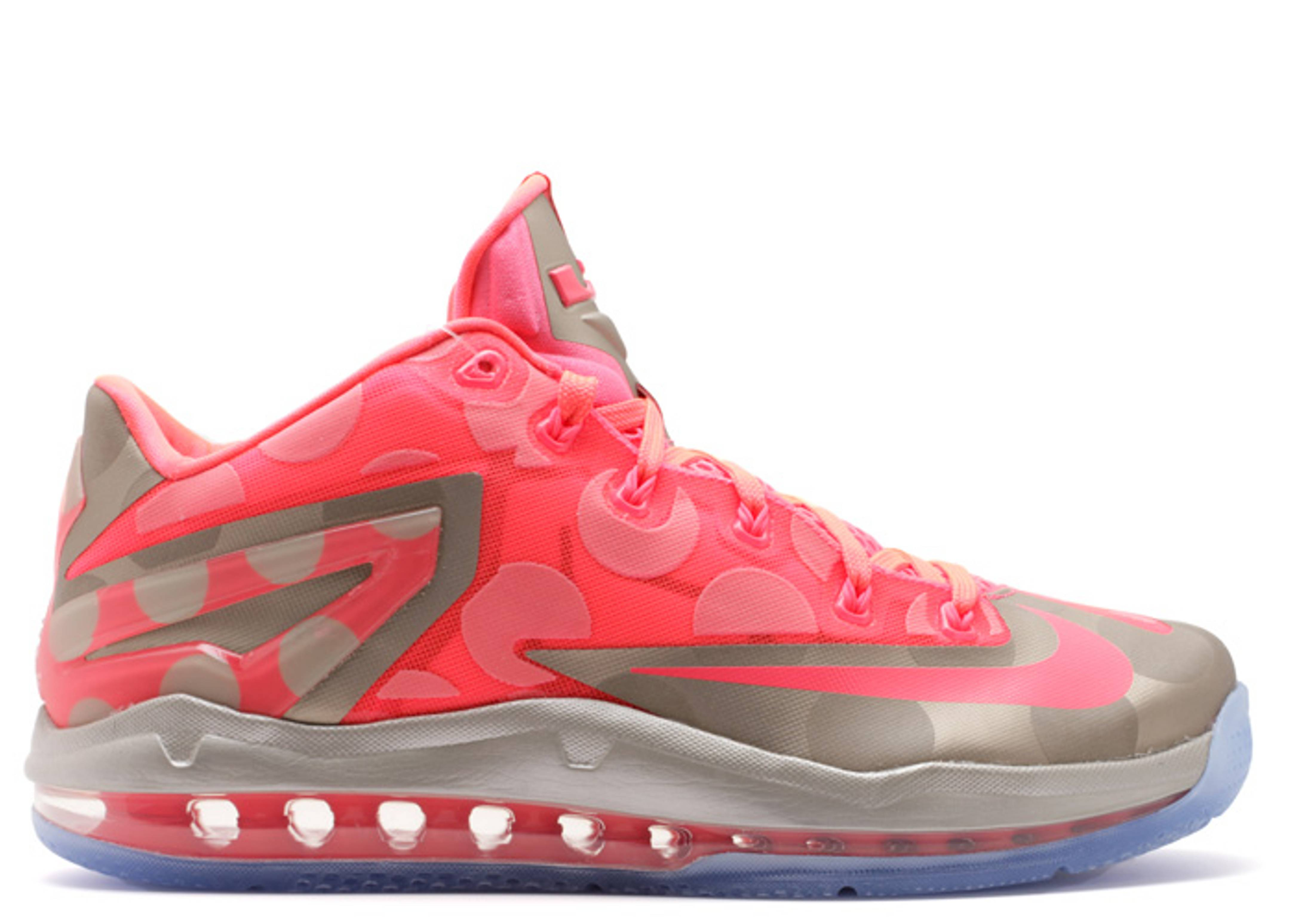 max lebron 11 low collection