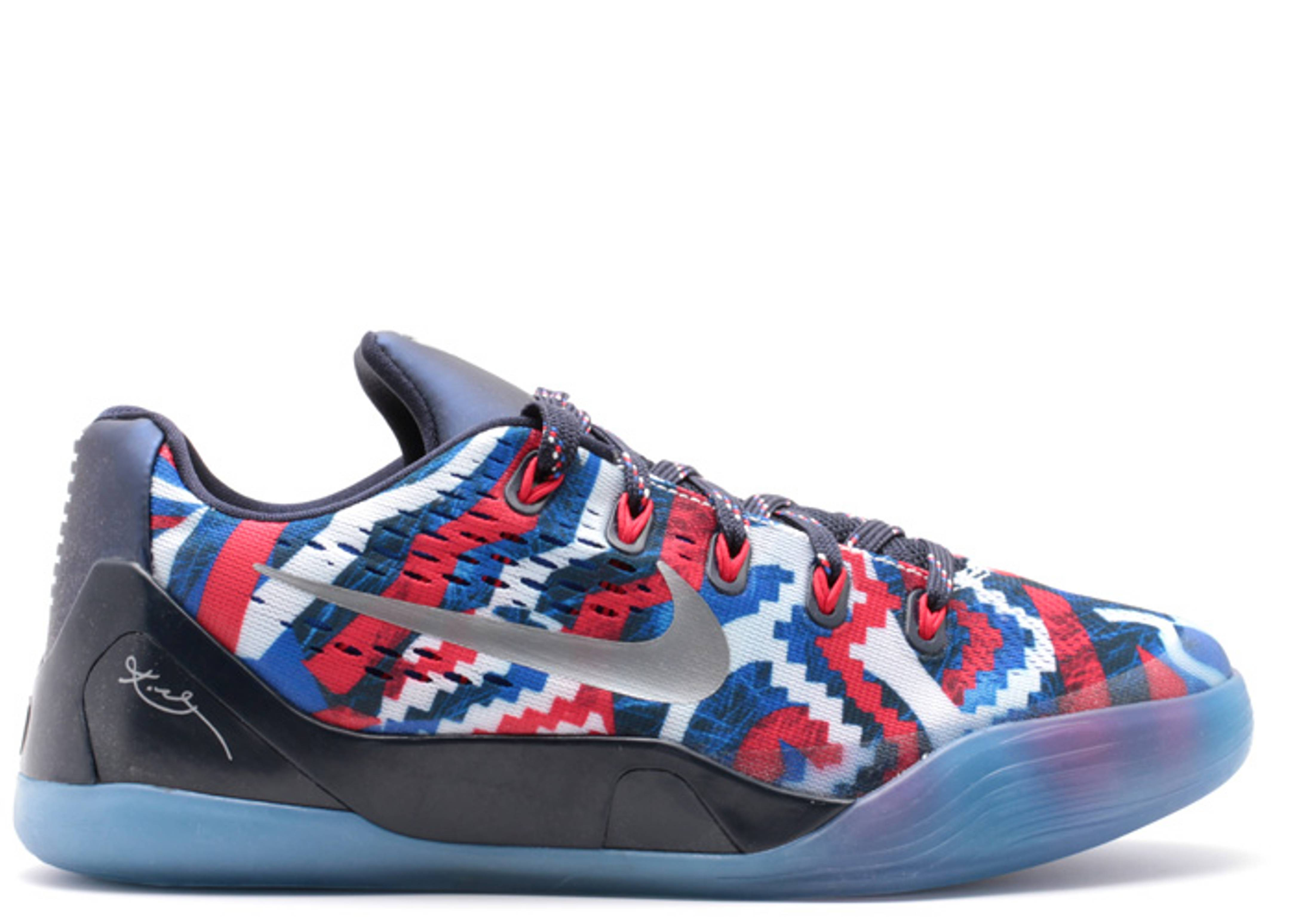 "kobe 9 em (gs) ""independence day"""