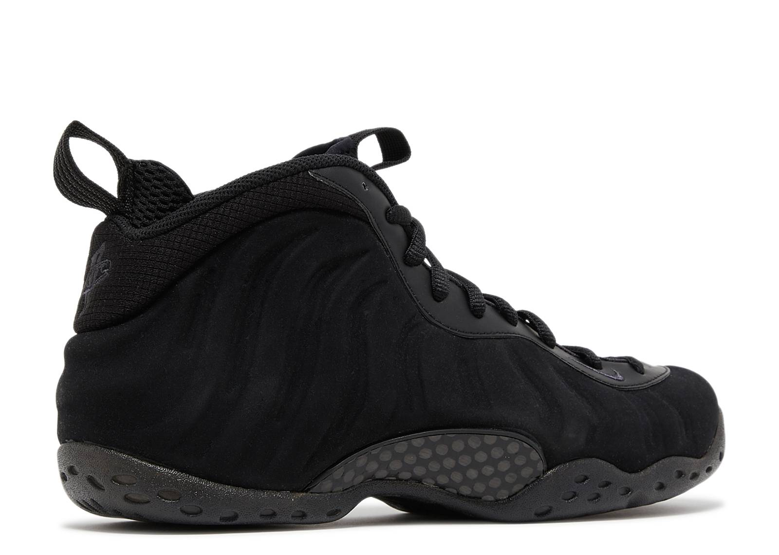 detailed look 0b361 7a58f Air Foamposite One Prm
