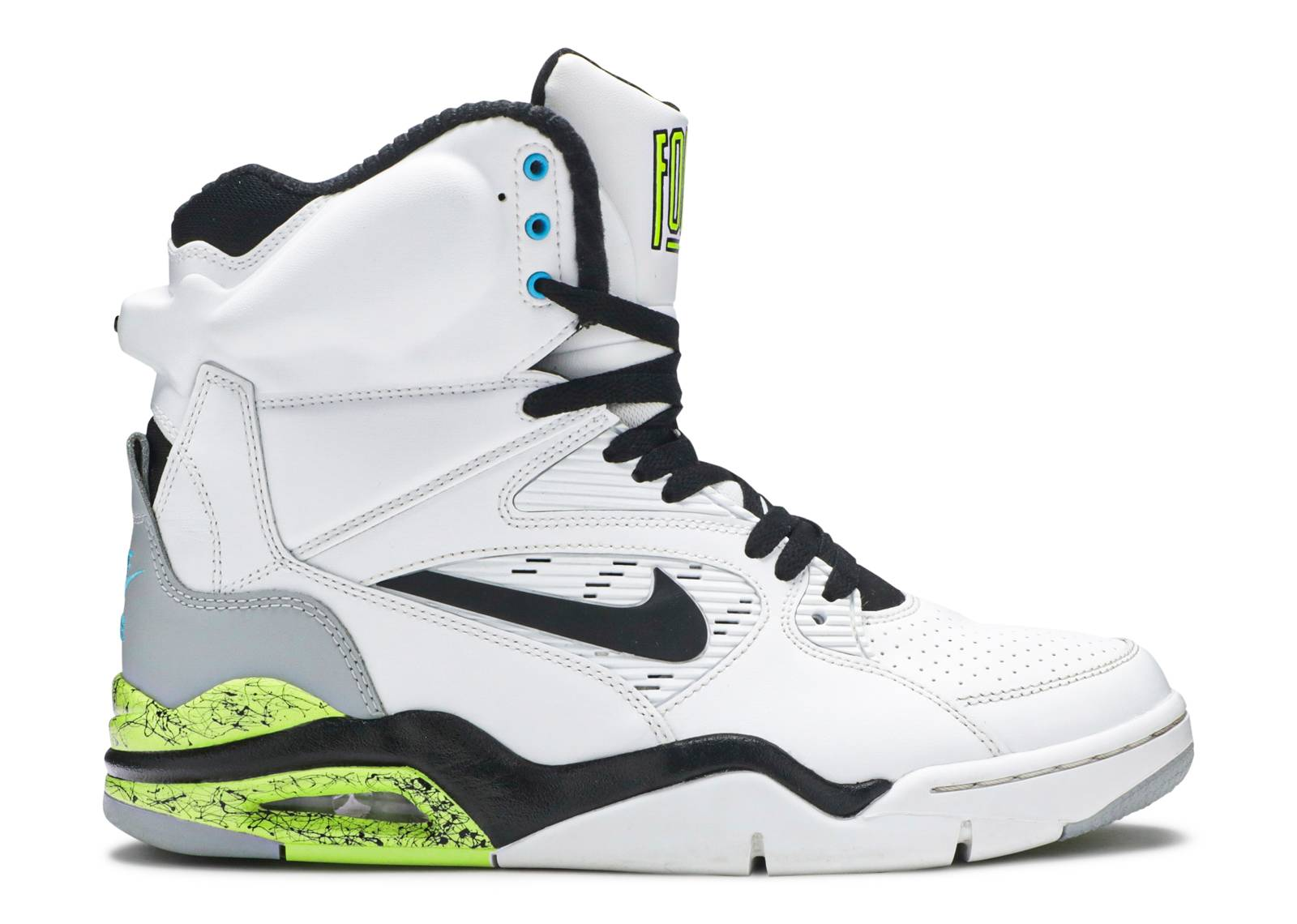 nike. air command force