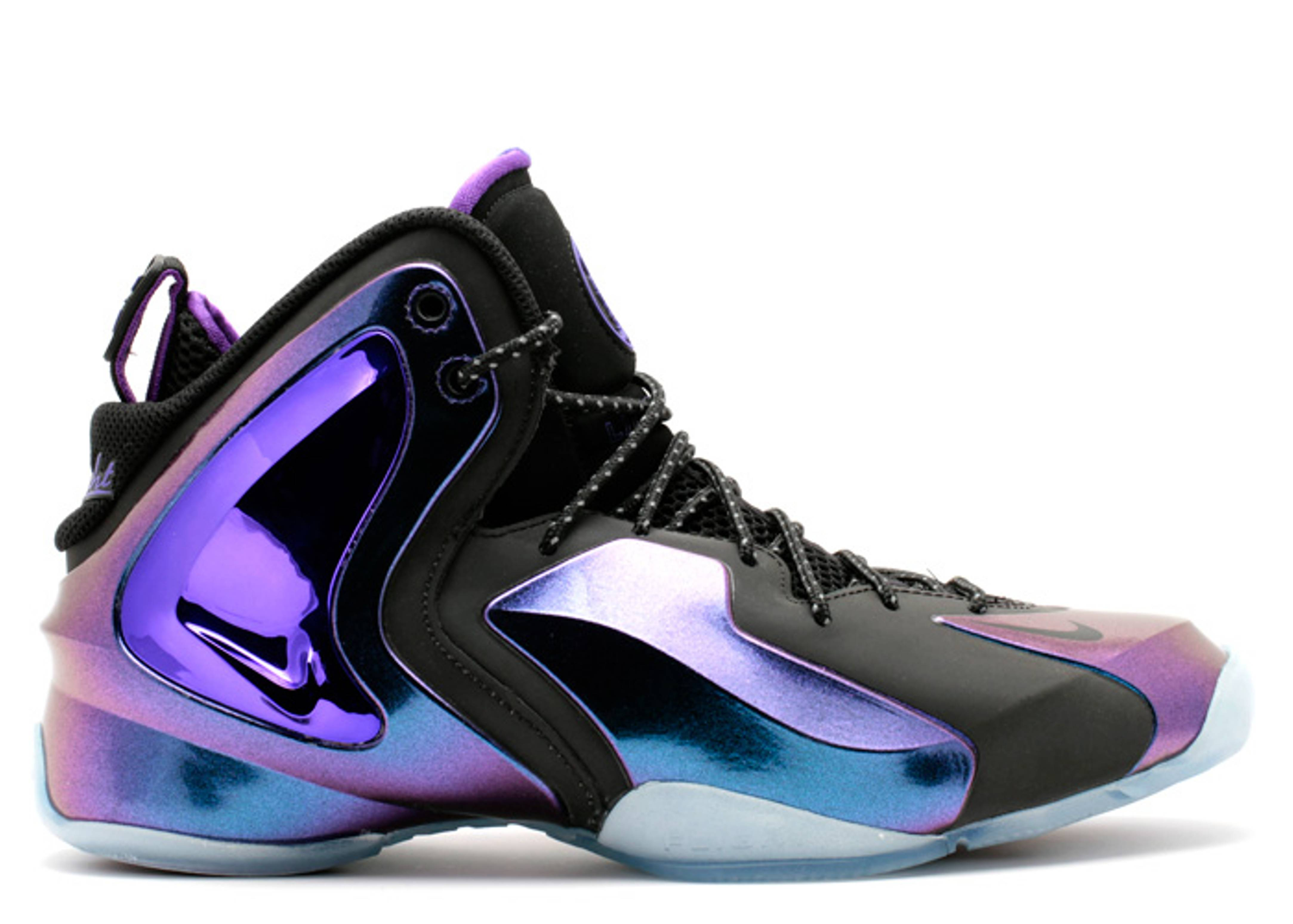 brand new 338f0 96c97 nike. lil penny posite