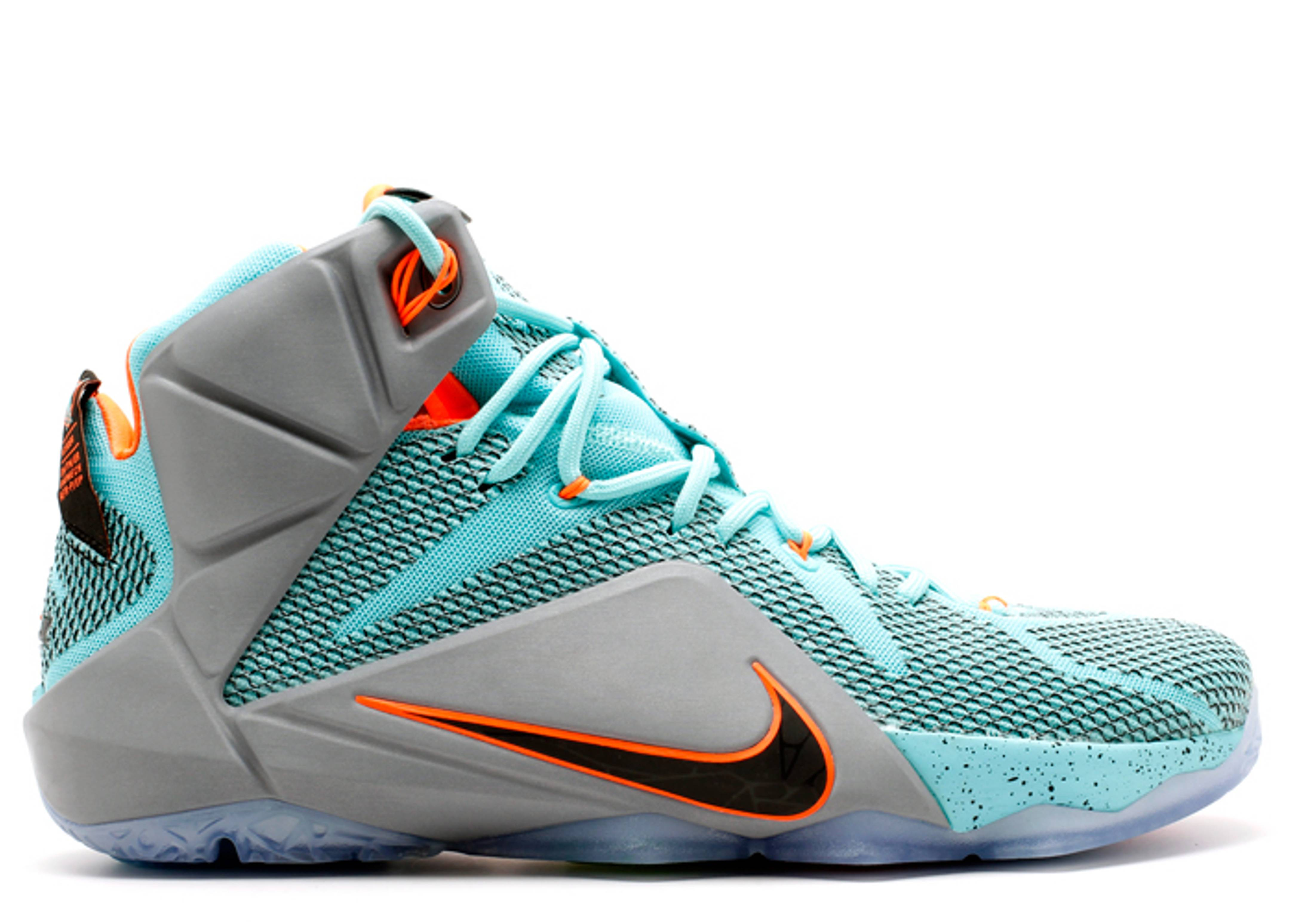 huge selection of df28d 1c041 nike. lebron 12