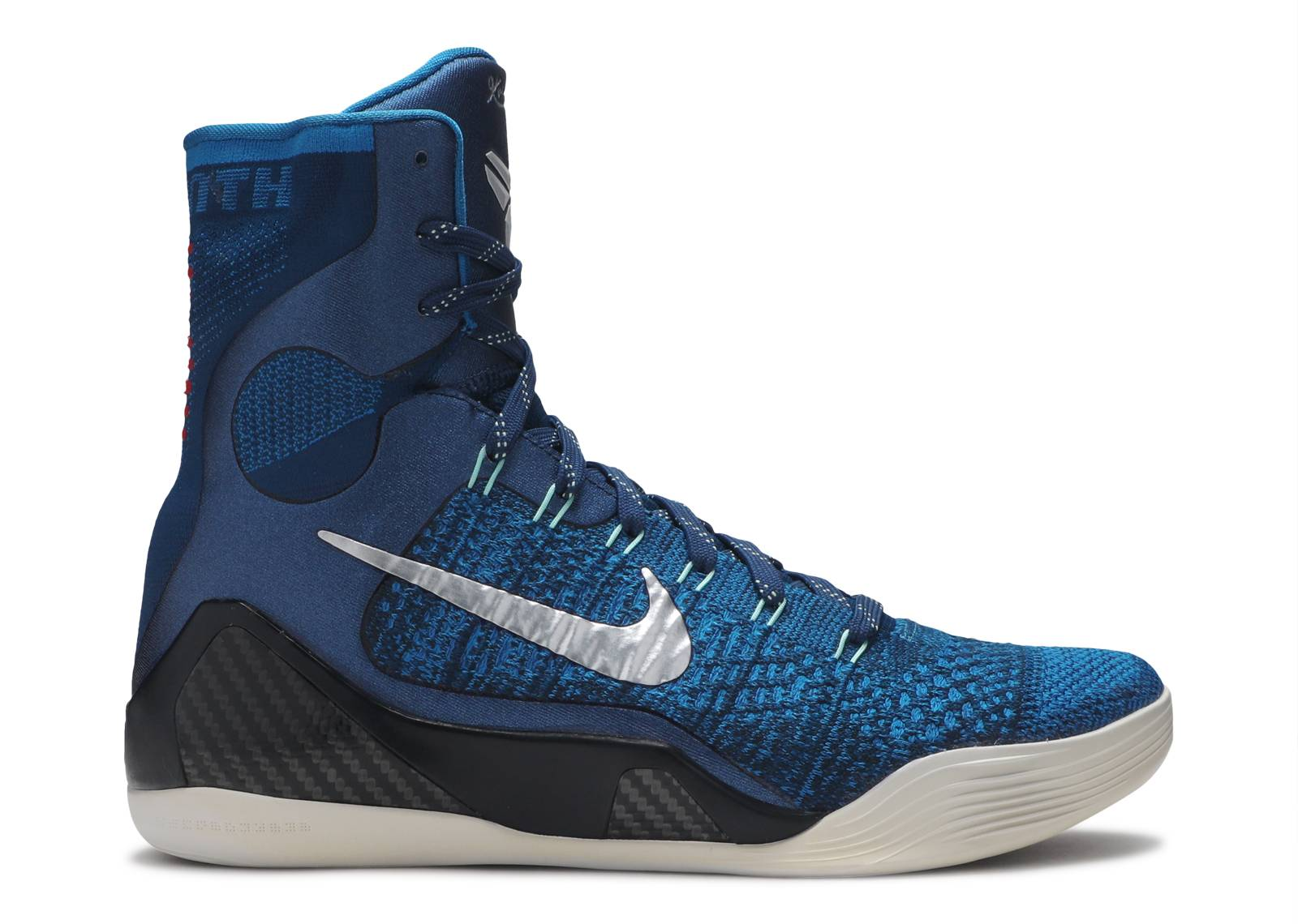 uk availability bd466 7c634 Kobe 9 Elite