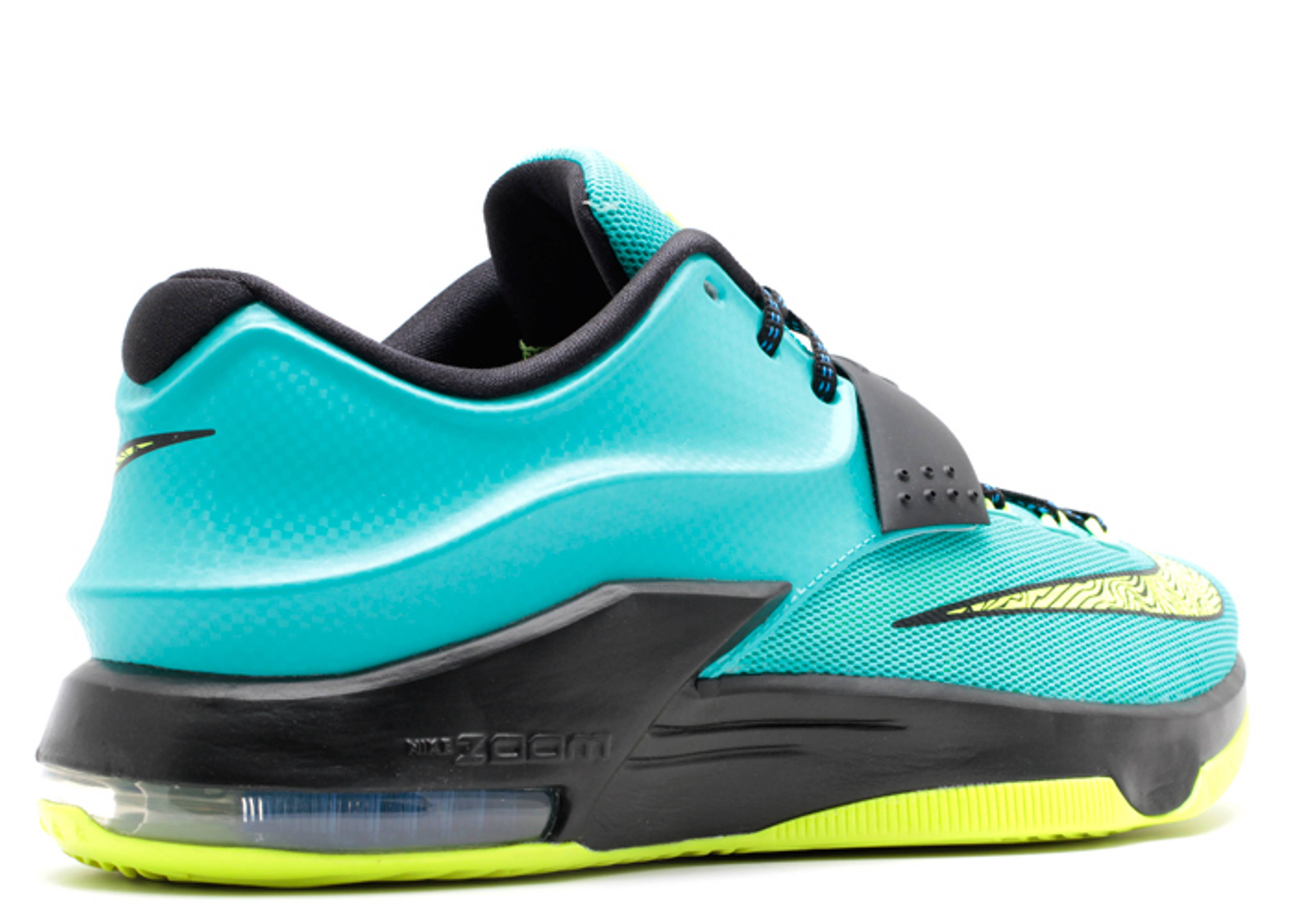 new style a6bd3 8e79f ... germany kd 7 uprising nike 653996 370 hyper jade volt black photo blue  flight club 6e179