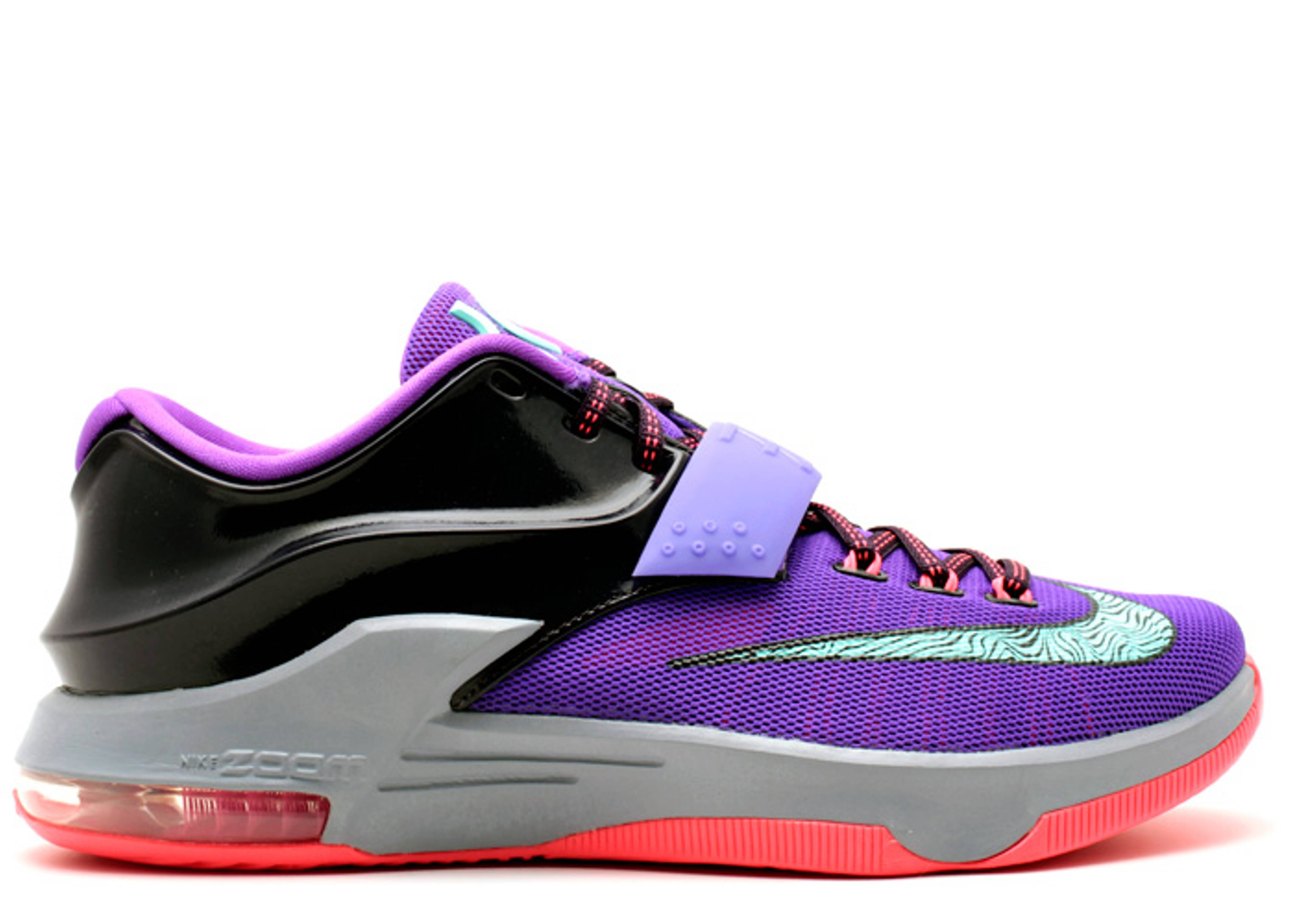 "kd 7 ""cave purple"""