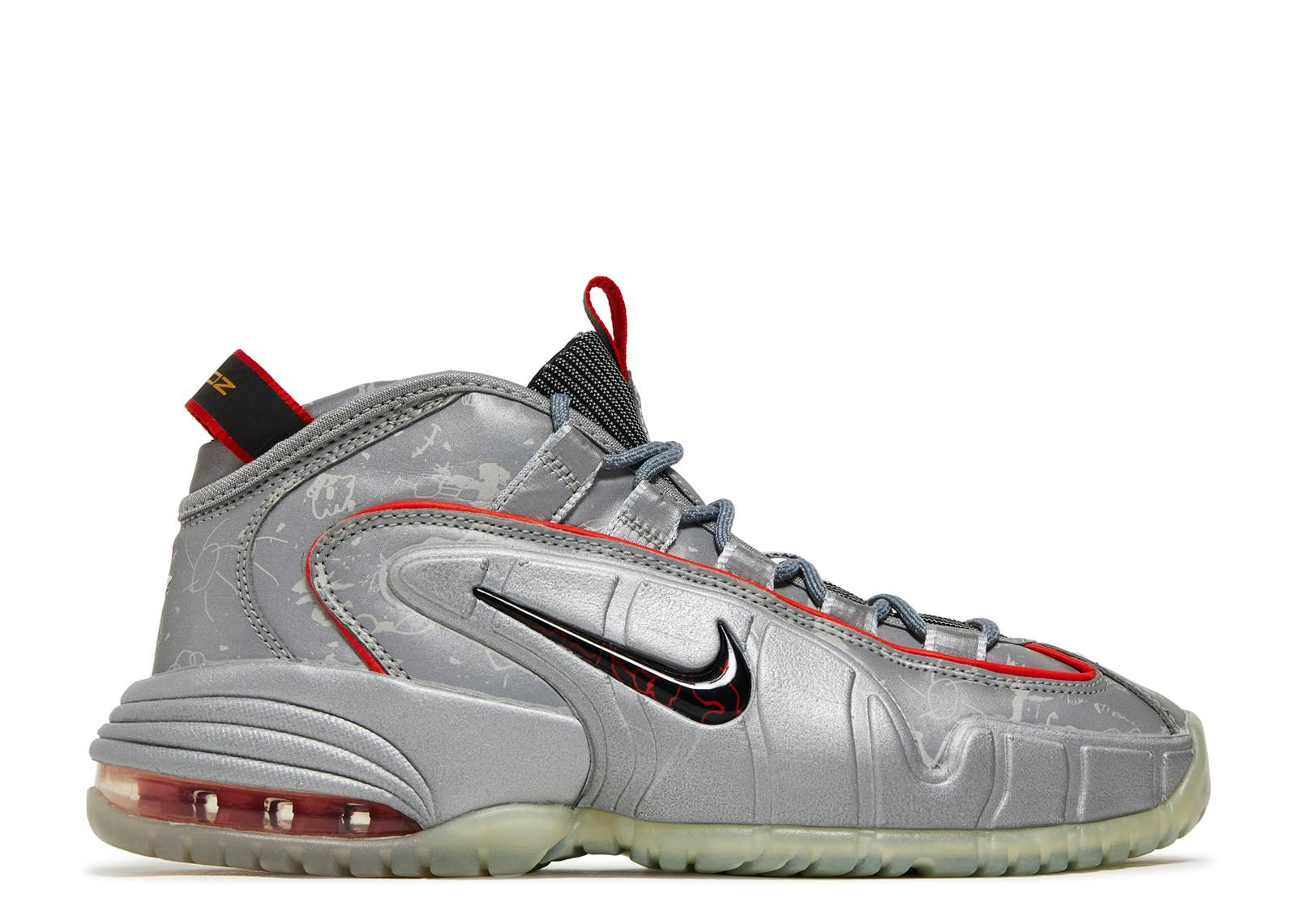 "air max penny le db (gs) ""doernbecher"""