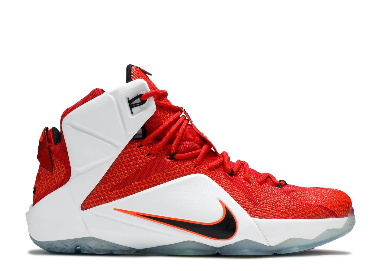 "lebron 12 ""heart of a lion"""