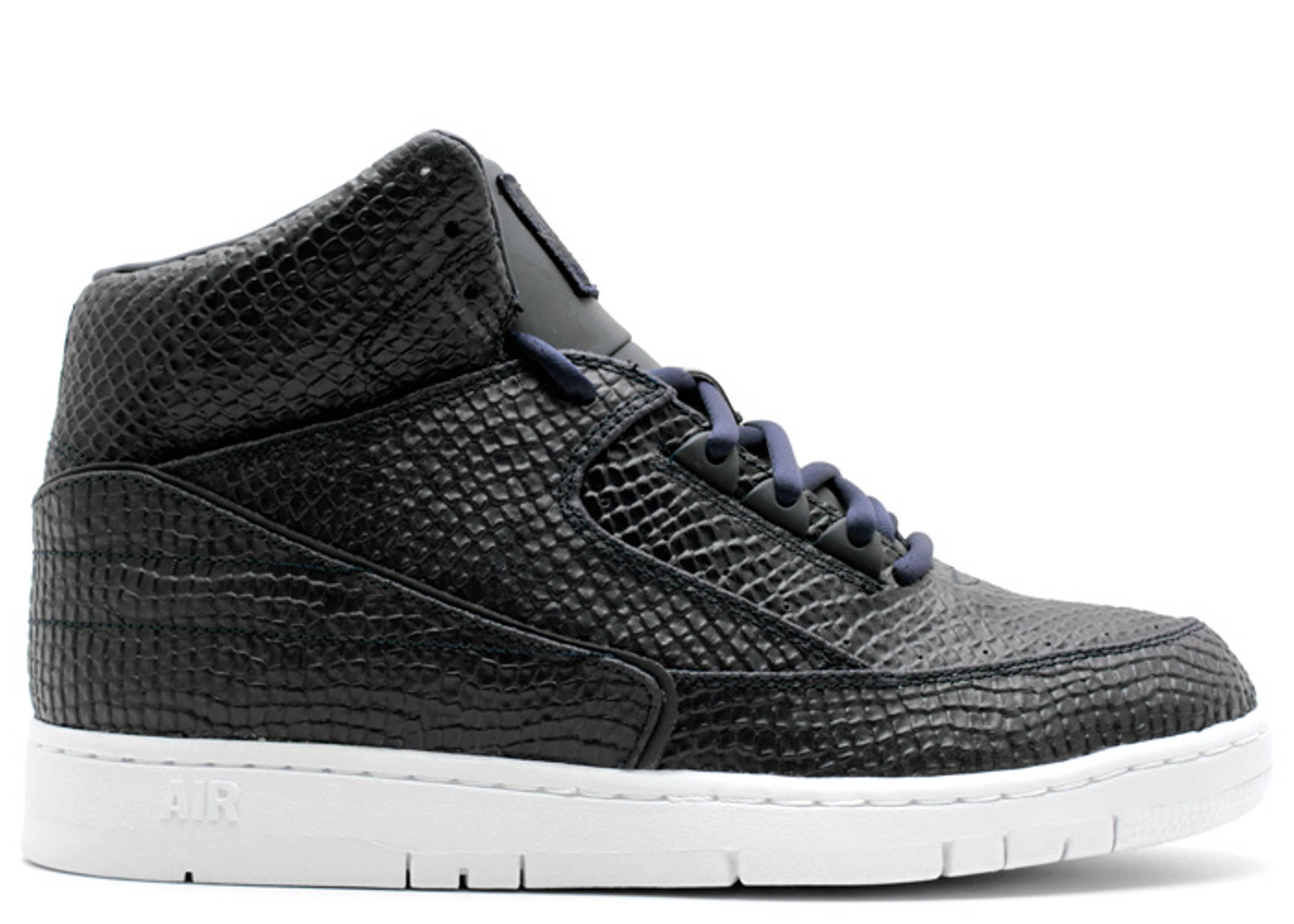 a69e05356015d4 Air Python Sp - Nike - 658394 400 - obsidian obsidian-white