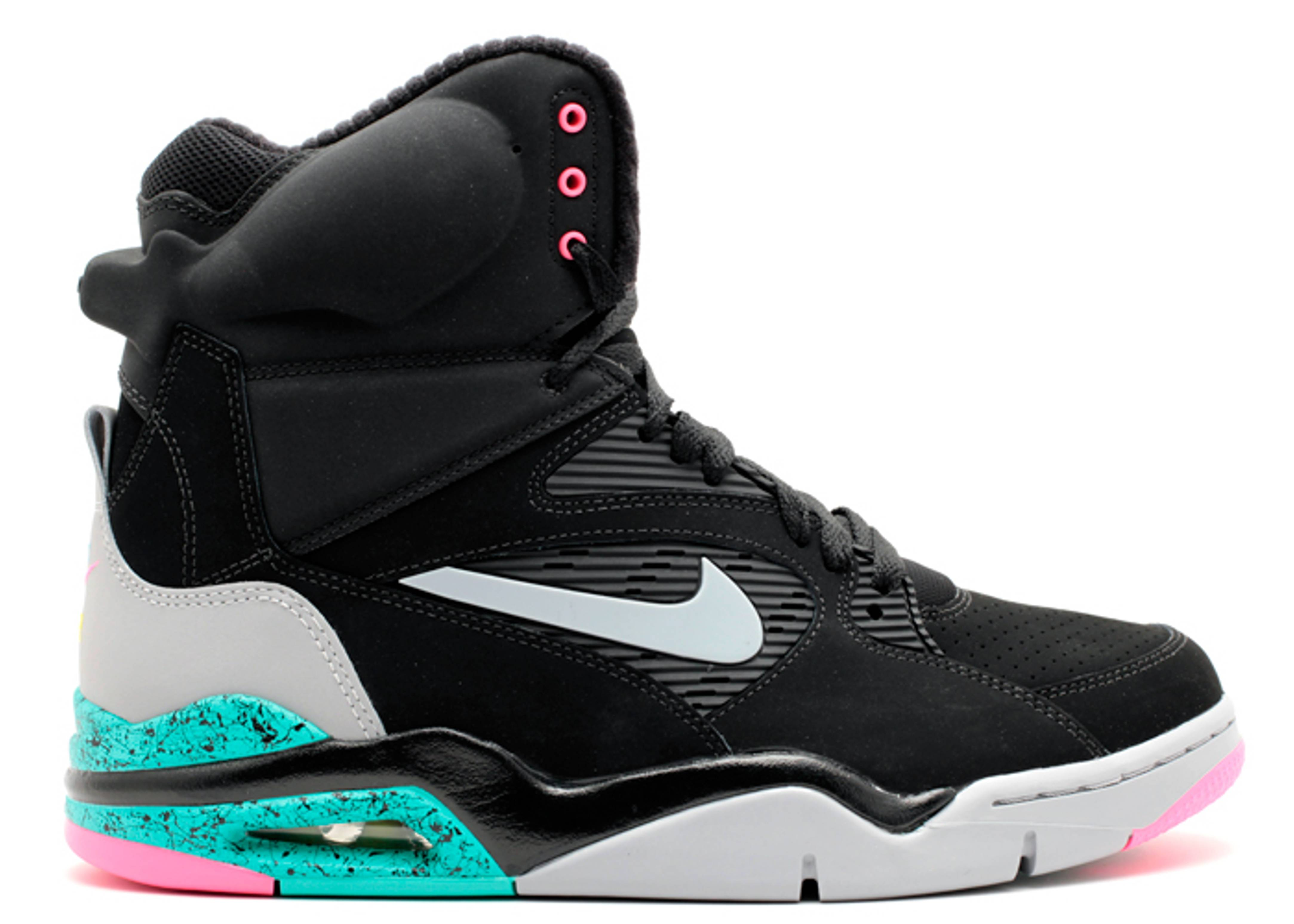 "air command force ""spurs"""