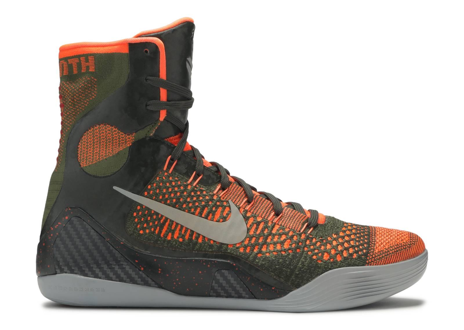 sports shoes 1c5da 18d09 nike. kobe 9 elite