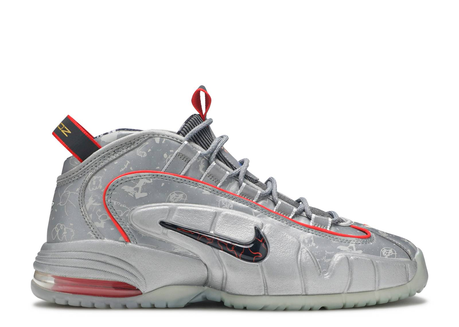 wholesale dealer 0b98d 46460 air max penny db