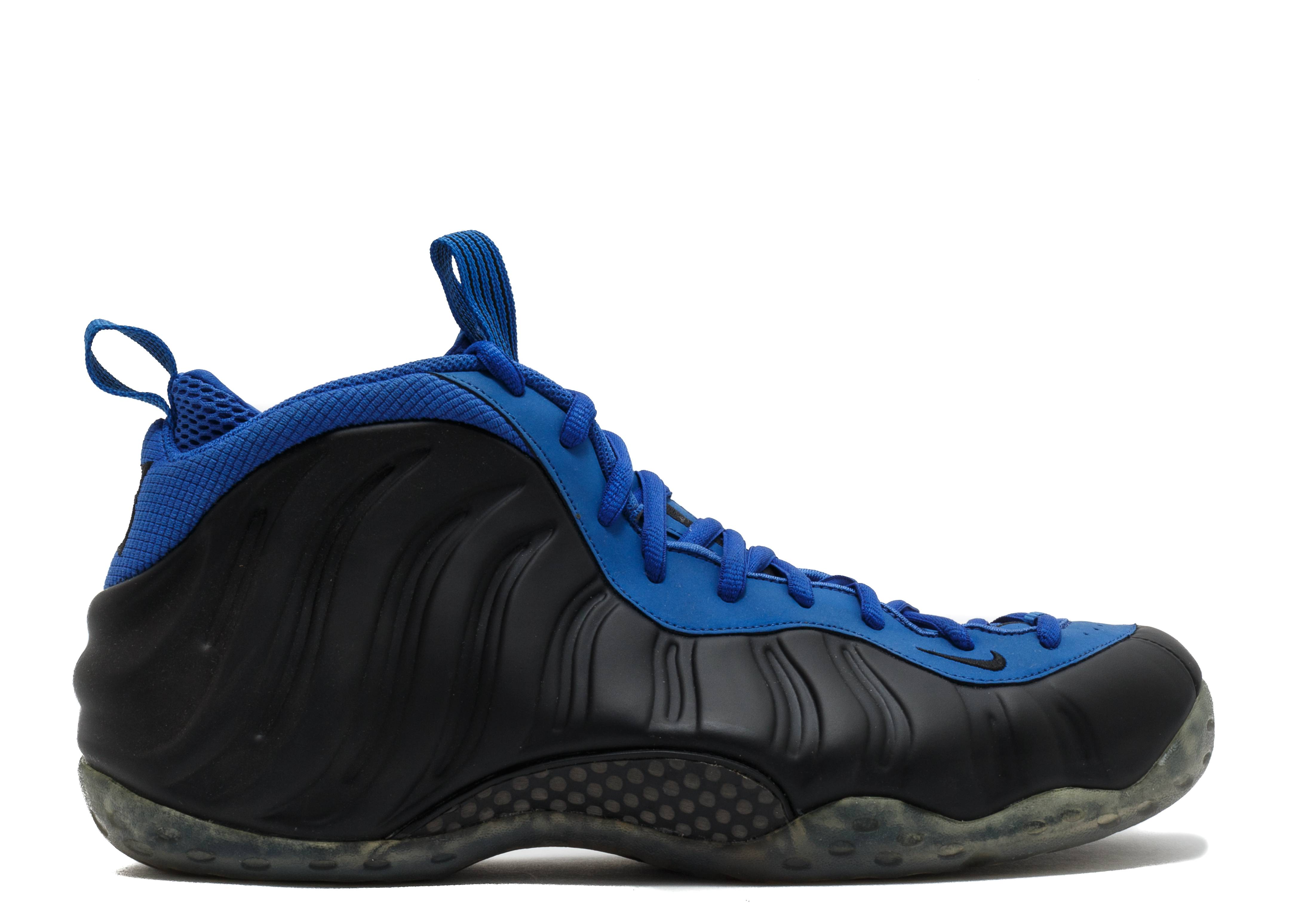 """air foamposite one """"sole collector"""""""