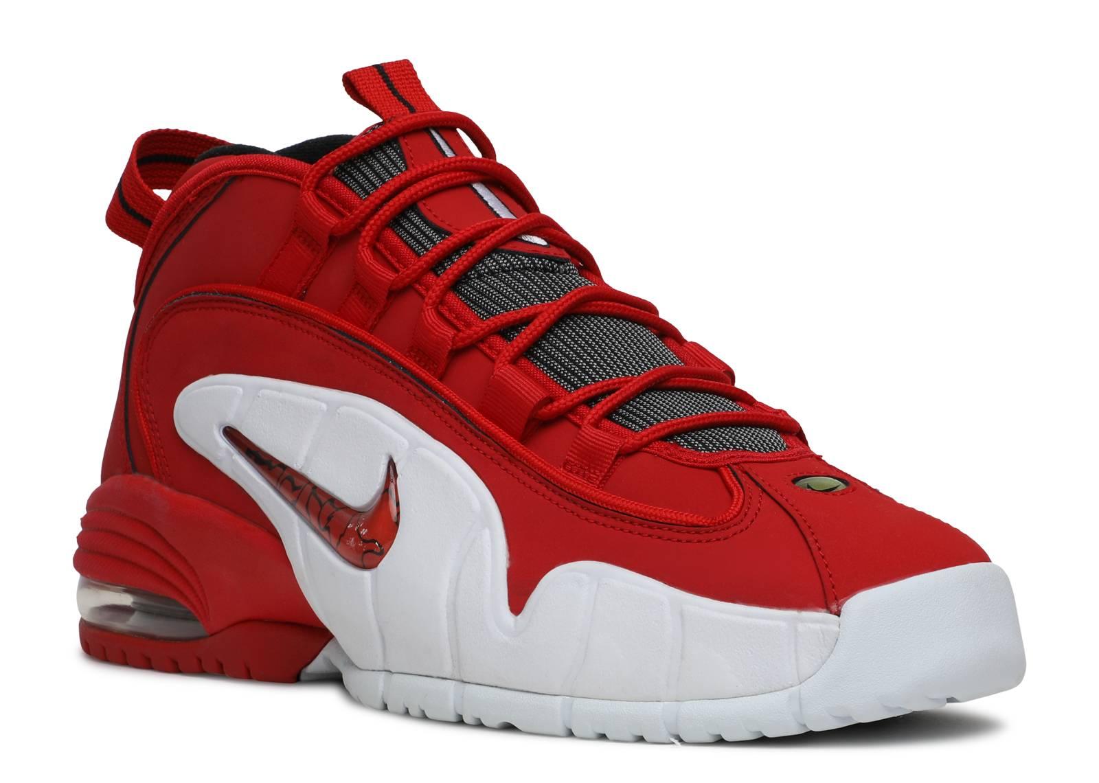 hot sale online df5aa 1af32 air max red white black