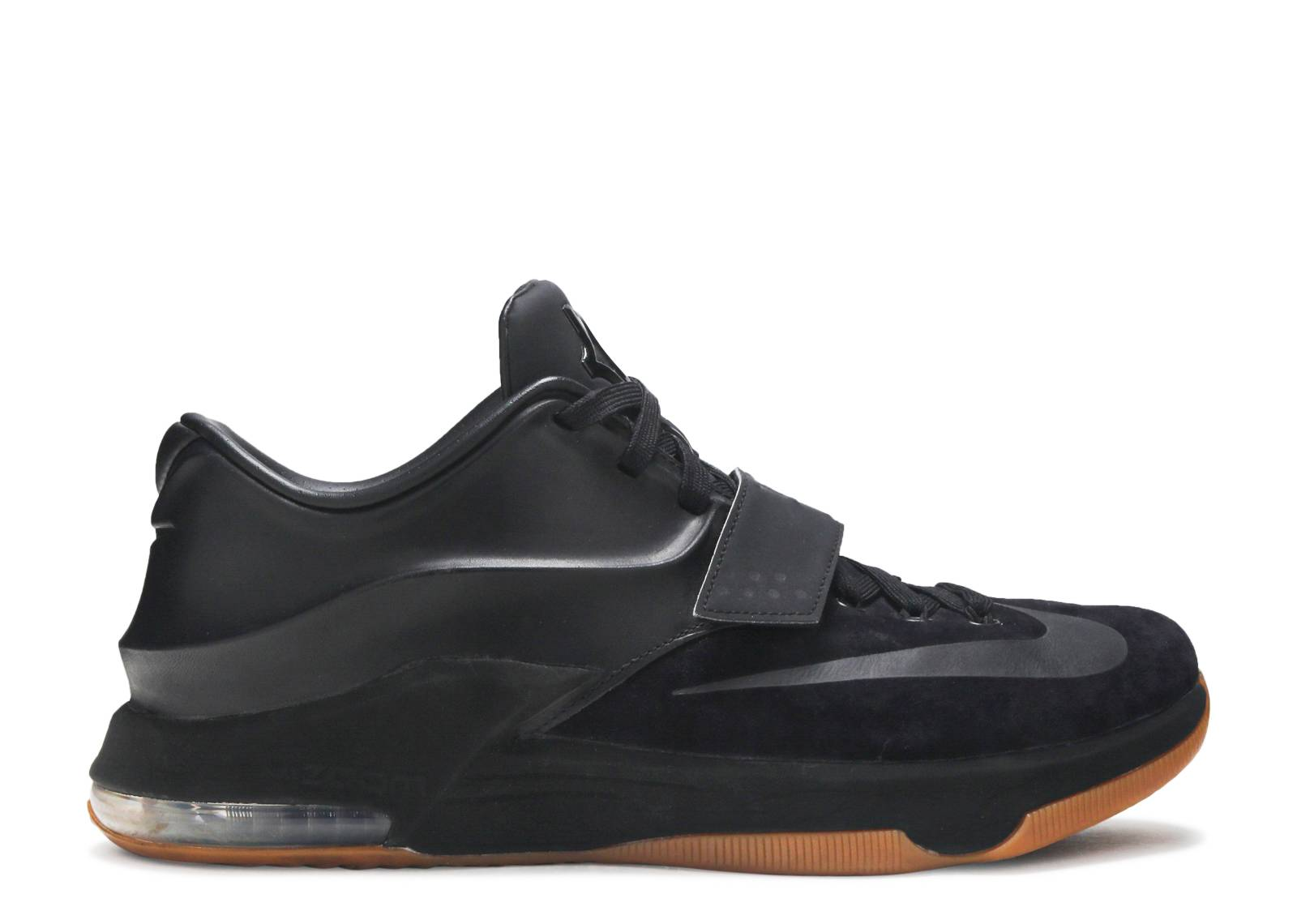 kd 7 ext suede qs