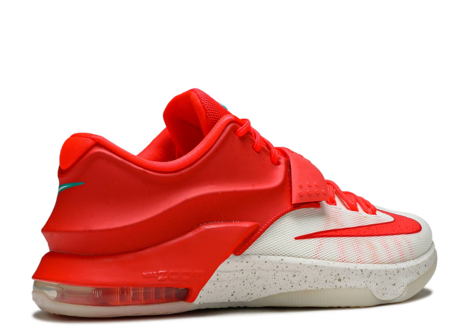competitive price 1d31d f0af4 free shipping nike kd 7 christmas bad apple 9c140 c6754
