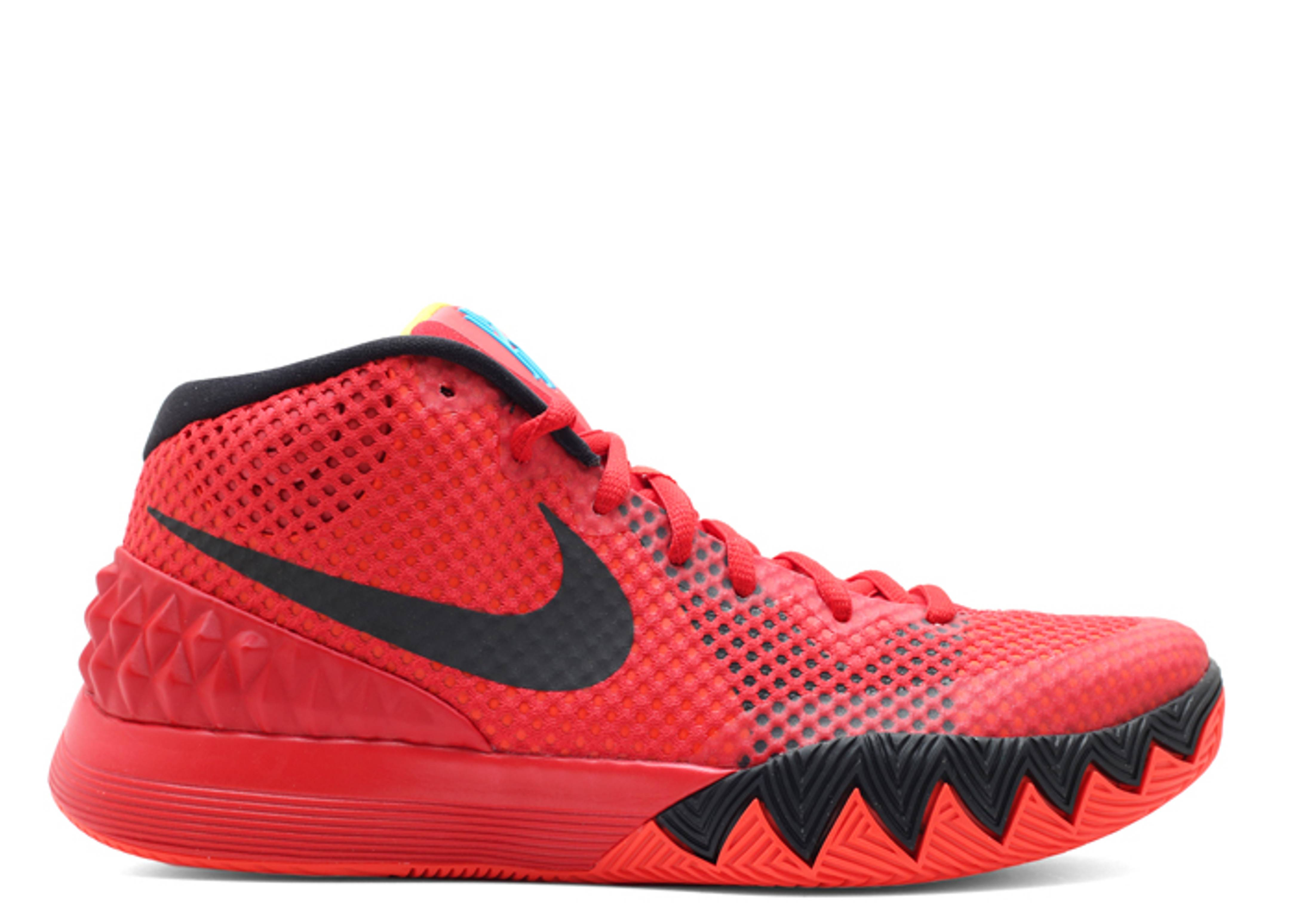 """kyrie 1 """"deceptive red"""""""