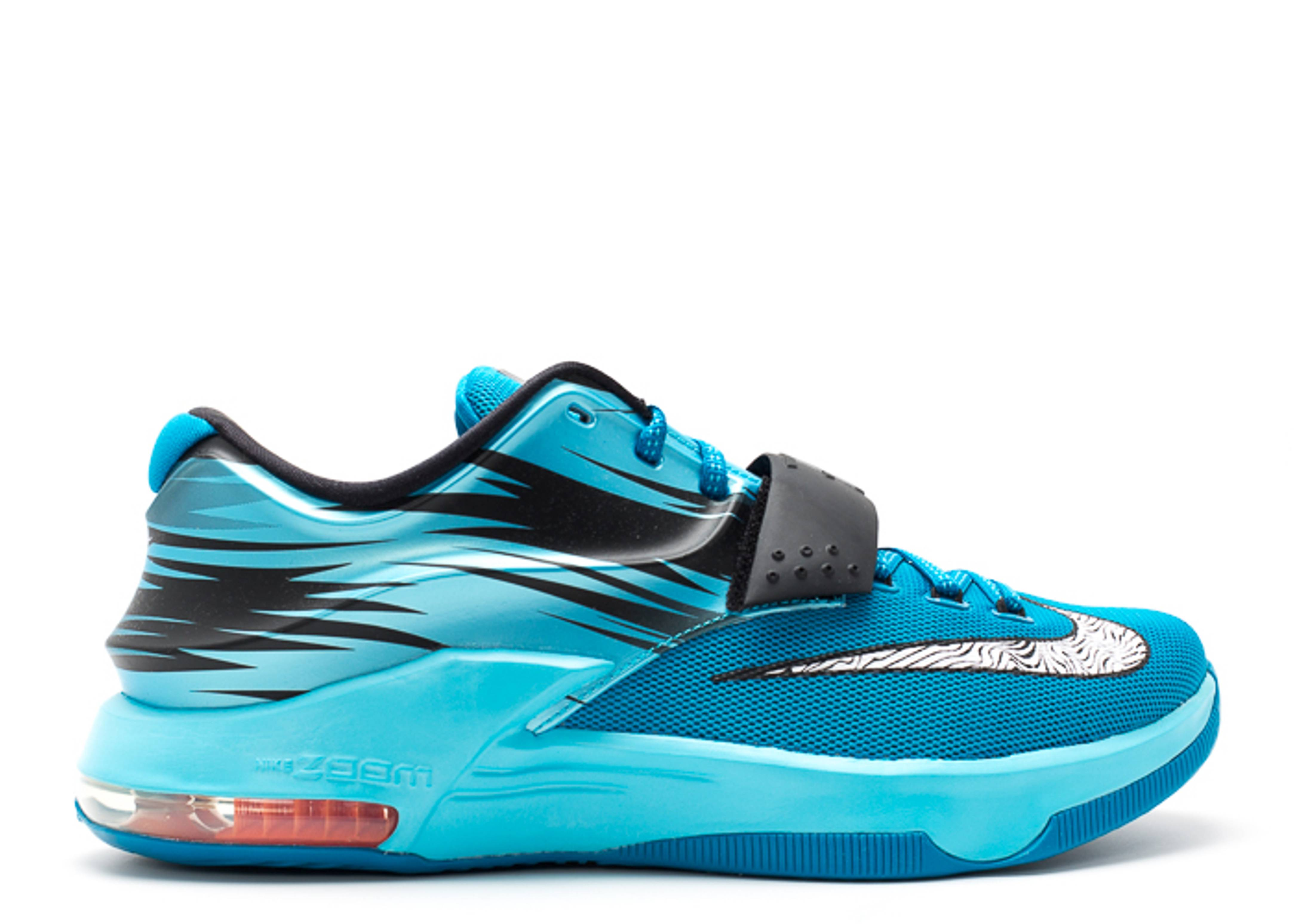"""kd 7 """"clearwater"""""""