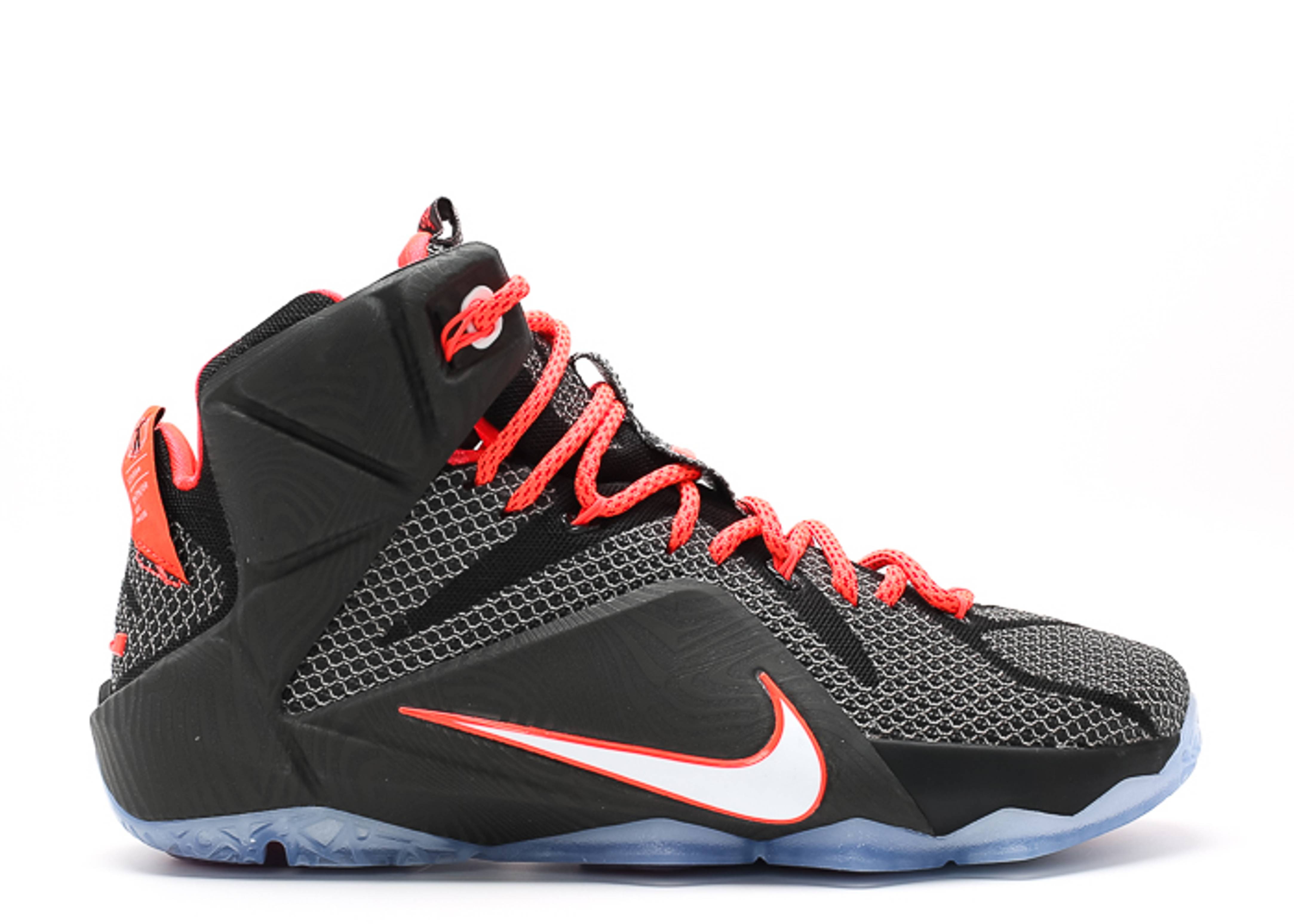 outlet store 9b90e df26d nike. lebron 12