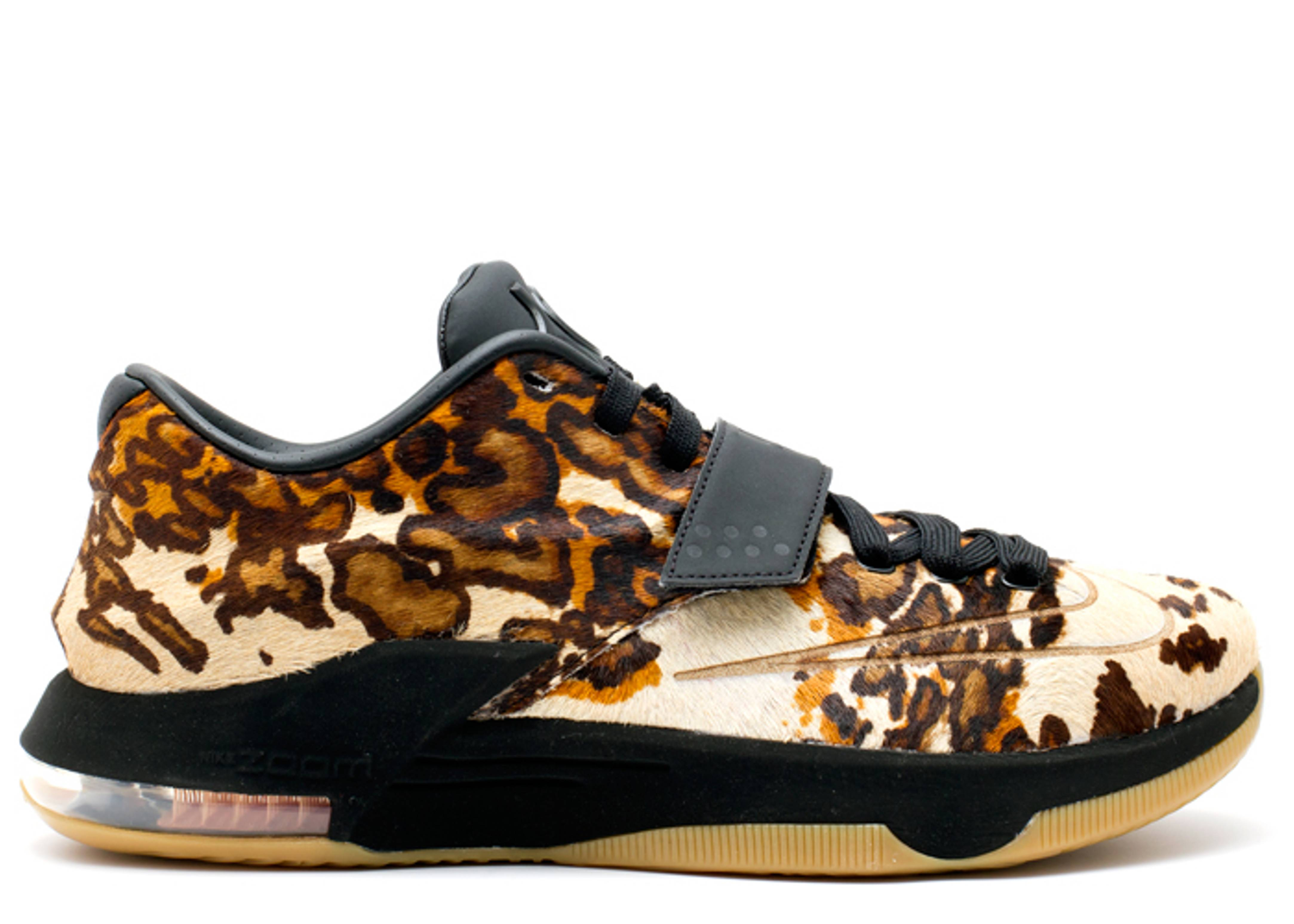 "KD 7 EXT QS 'Longhorn State' ""Longhorn State"""