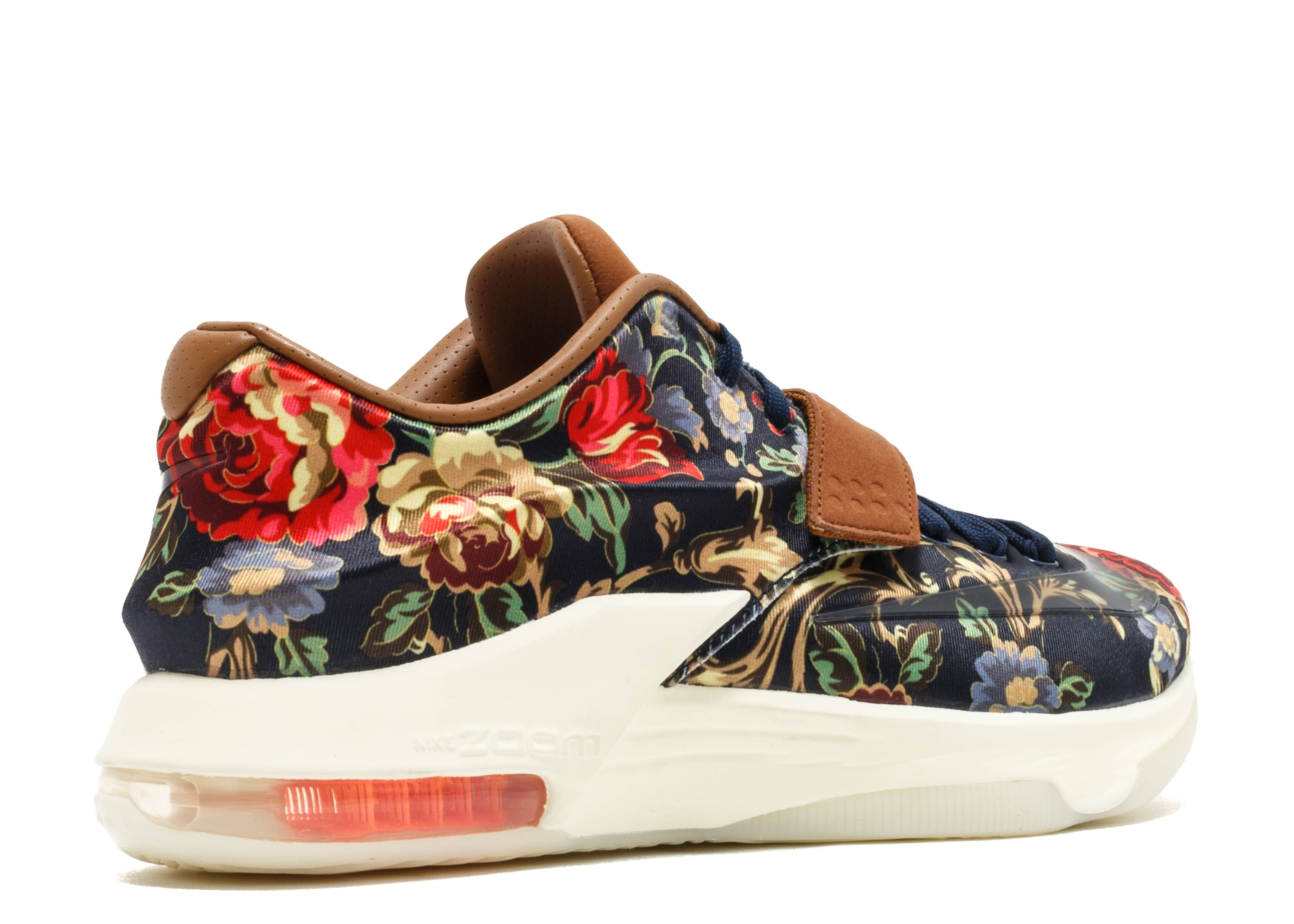 competitive price b3a2f ae995 ... kd 7 ext floral qs