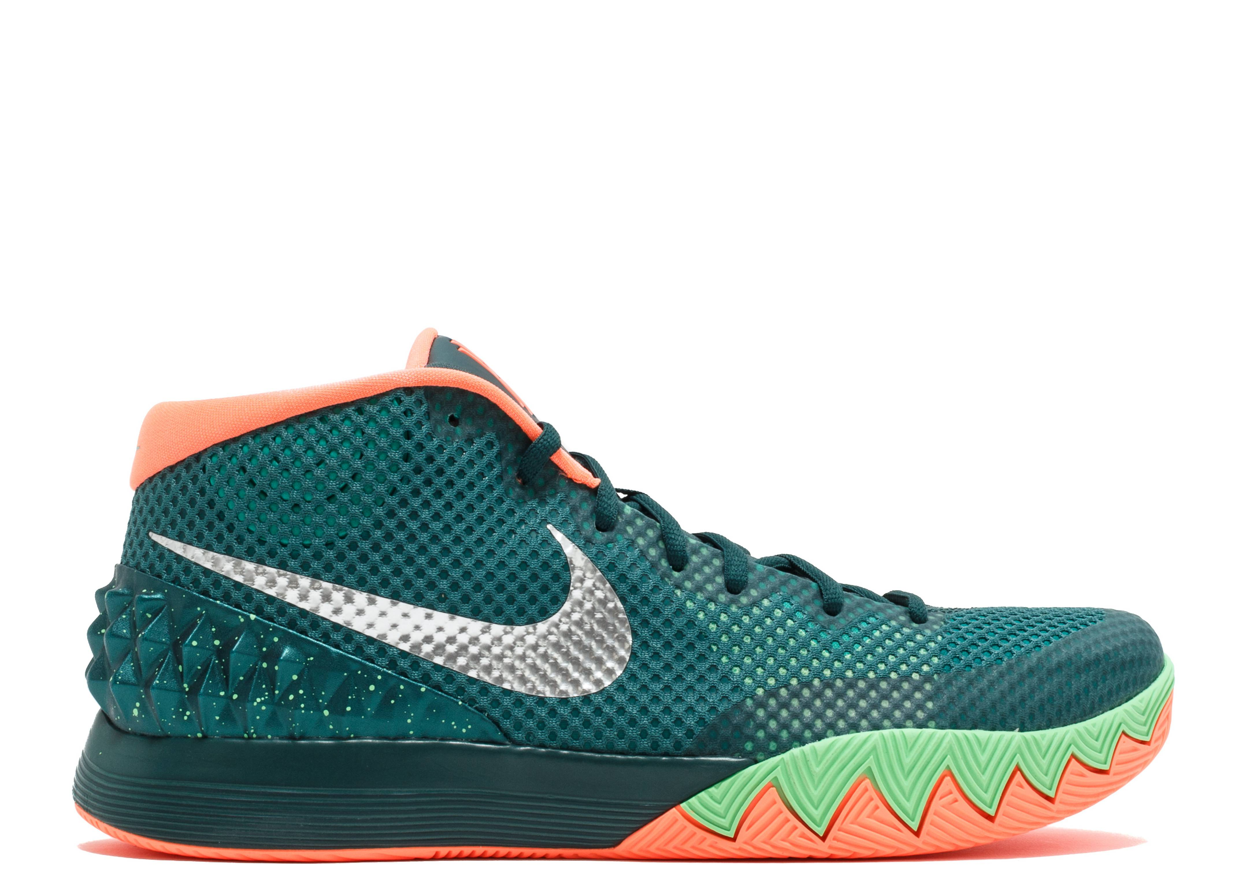 newest 6d3d2 94f12 nike. kyrie 1