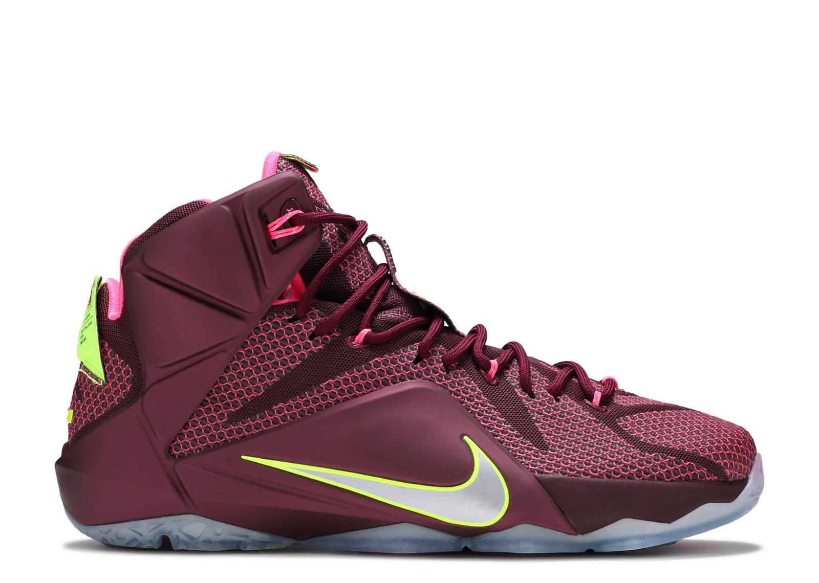 54a26d63d389 Lebron James - Nike Basketball - Nike