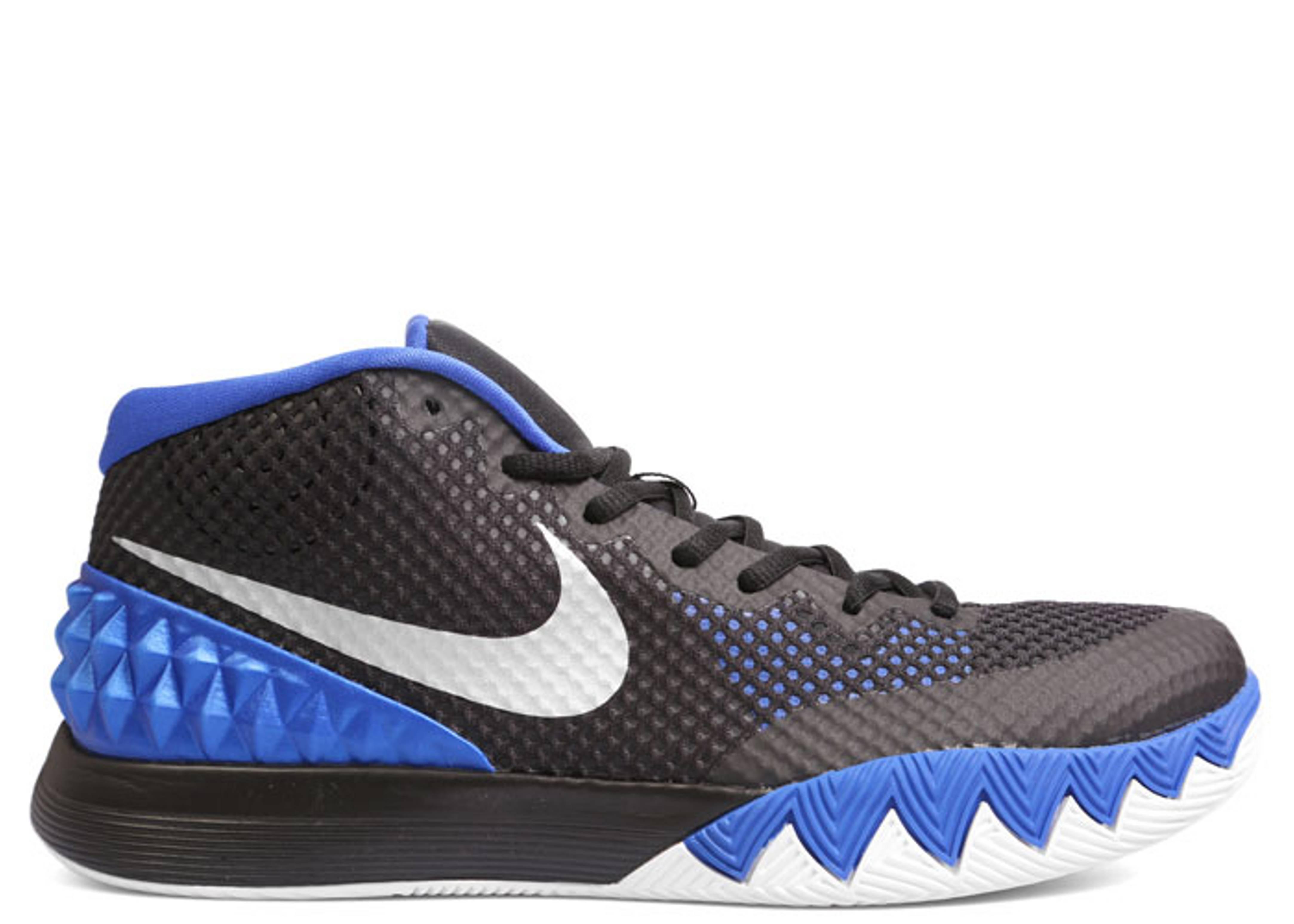 kyrie 1 blue