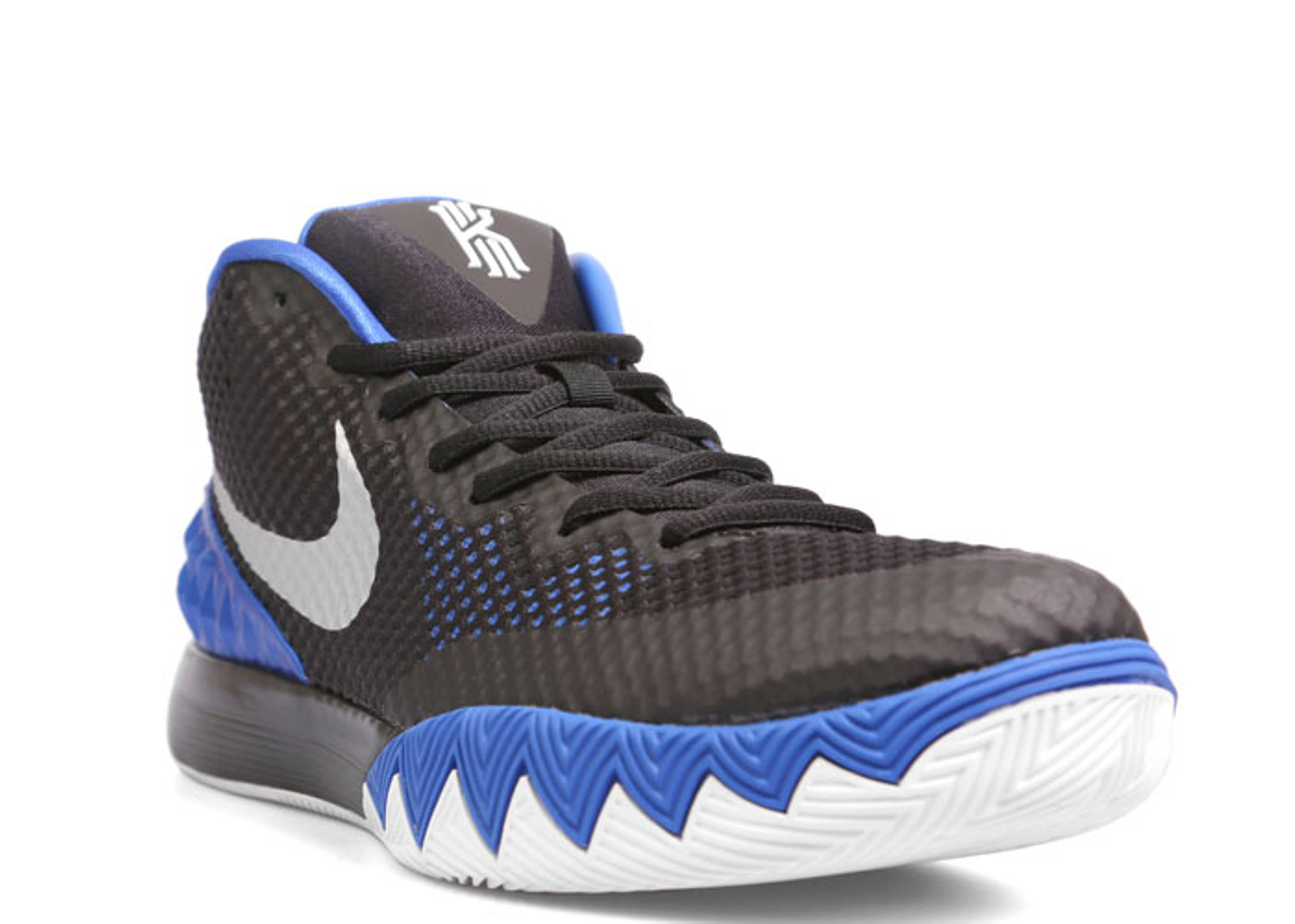 "Kyrie 1 ""brotherhood"" - Nike - 705277 400 - lyn bl/mtllc ..."