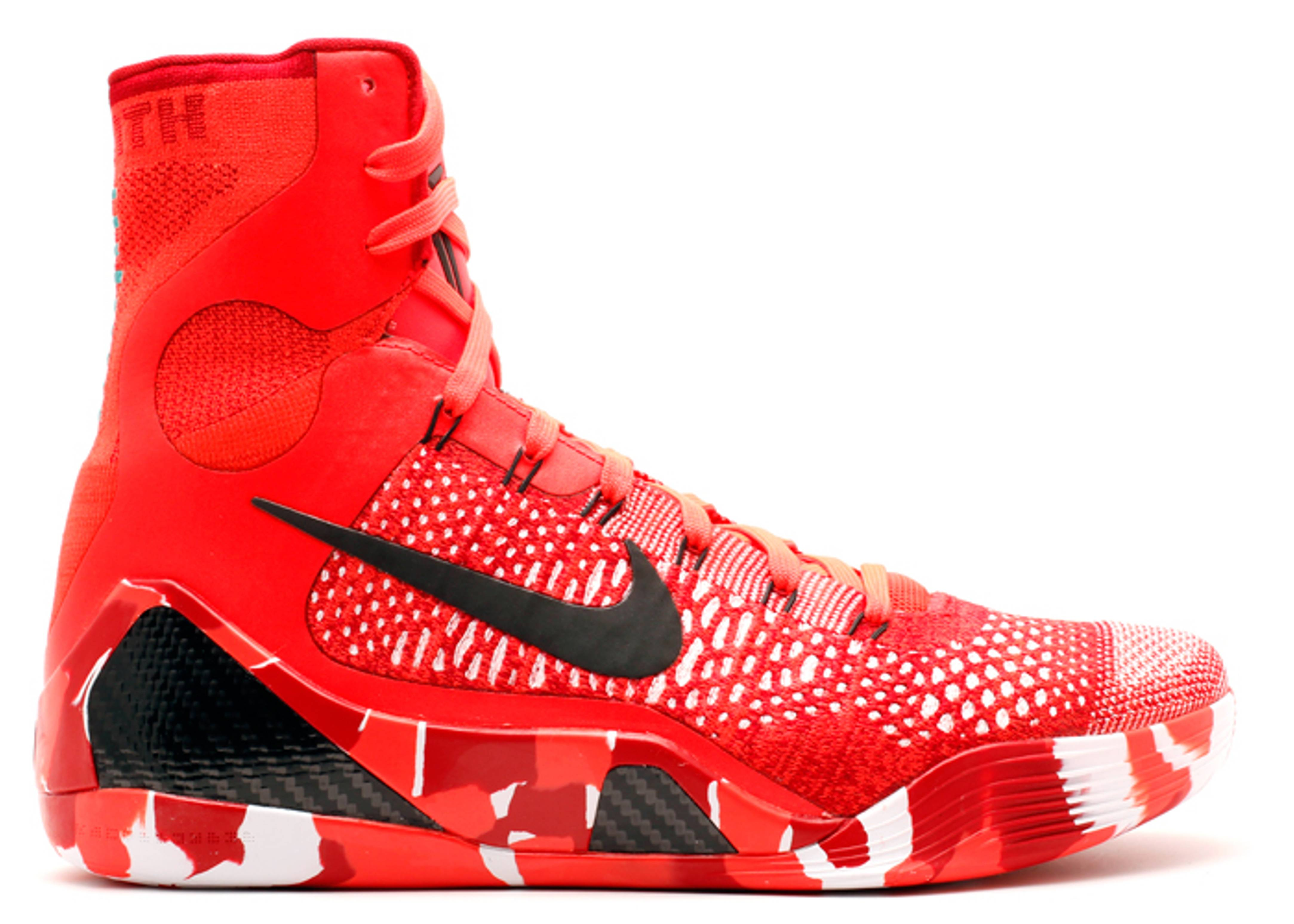 Nike kobe 9 elite perspective 630847 400 pictures to pin on pinterest