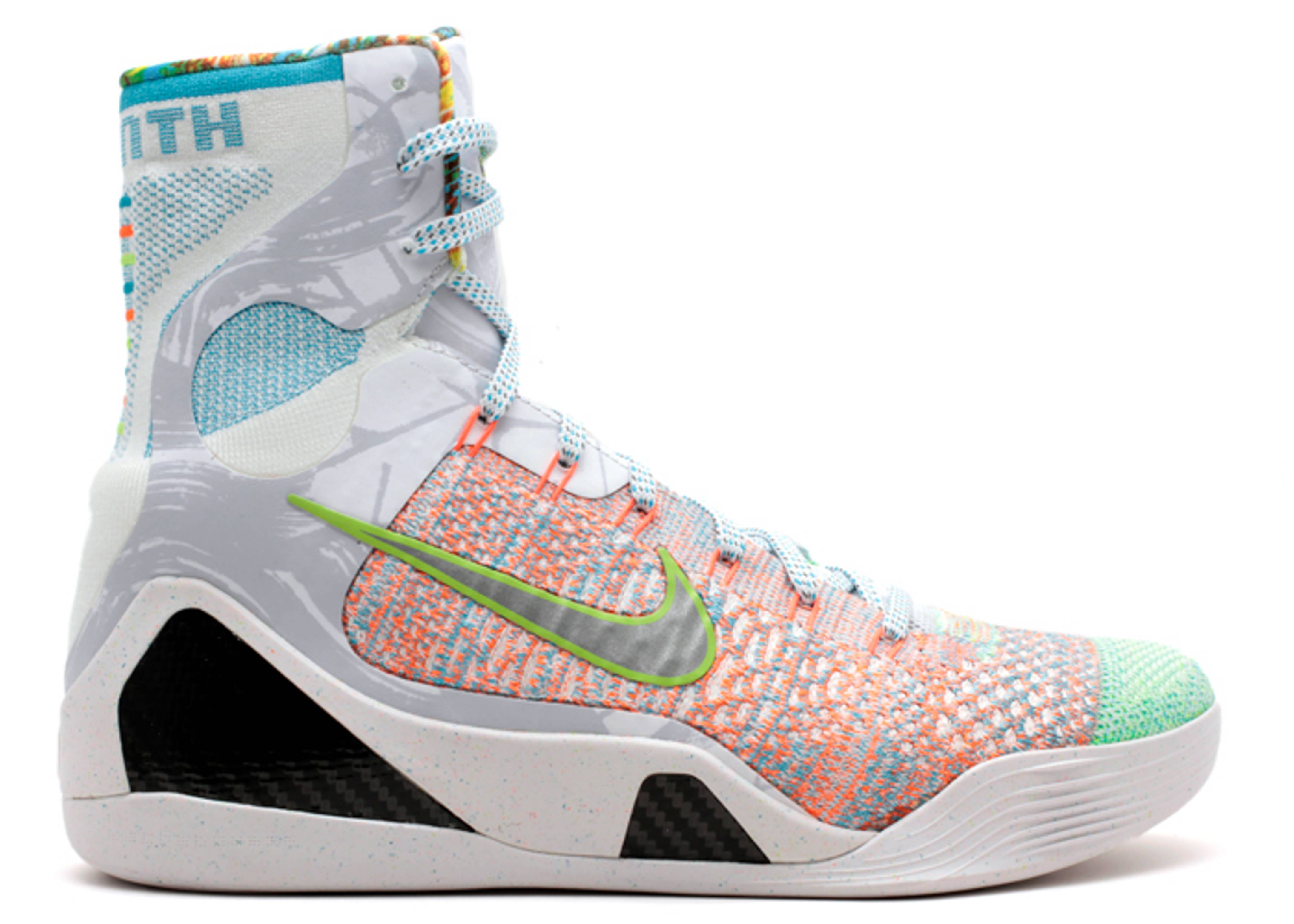 sports shoes 932e8 572db kobe 9 elite premium