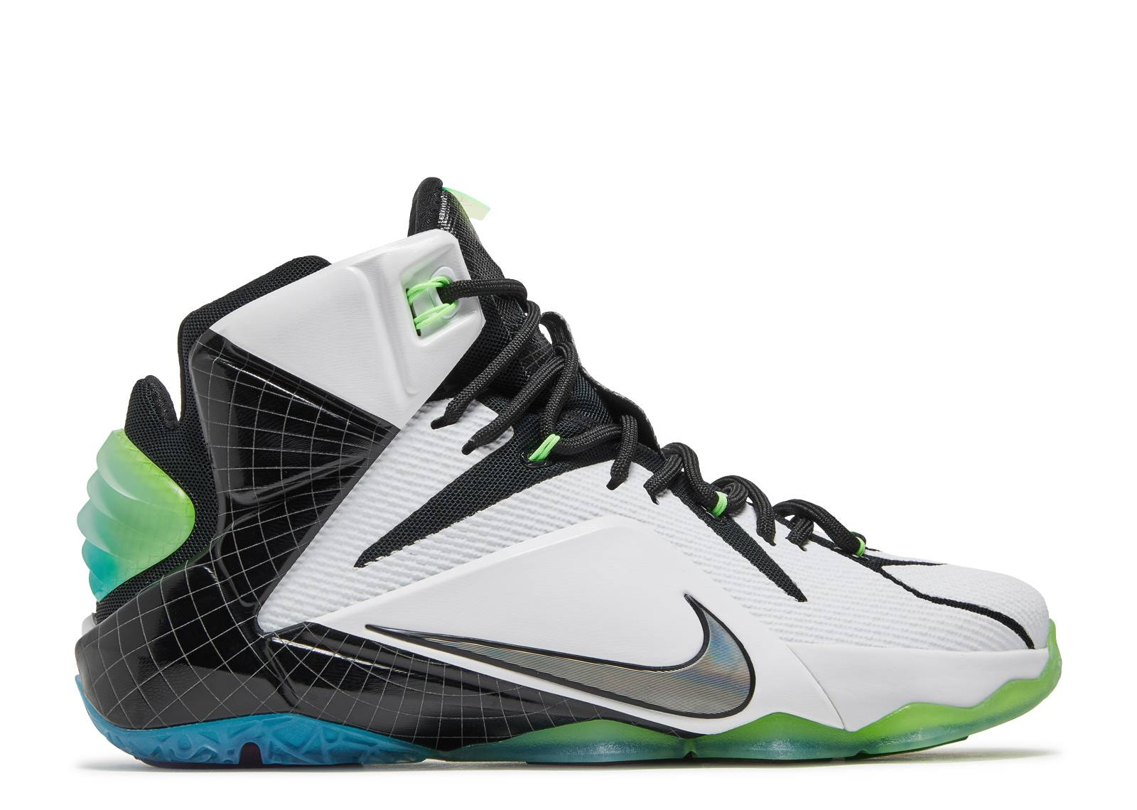 lebron 12 all star shoes - photo #16
