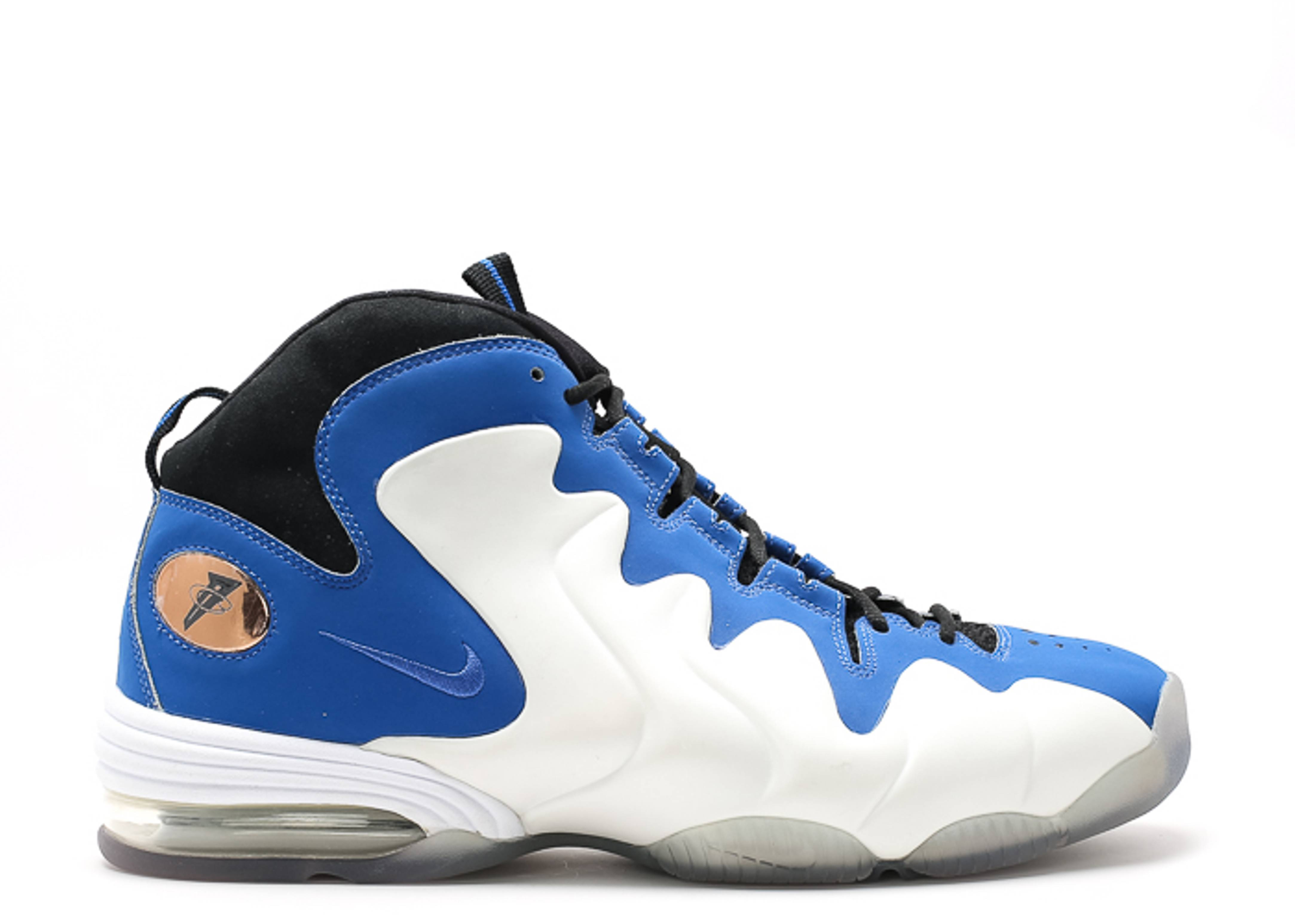 "air penny 3 ""sole collector"""