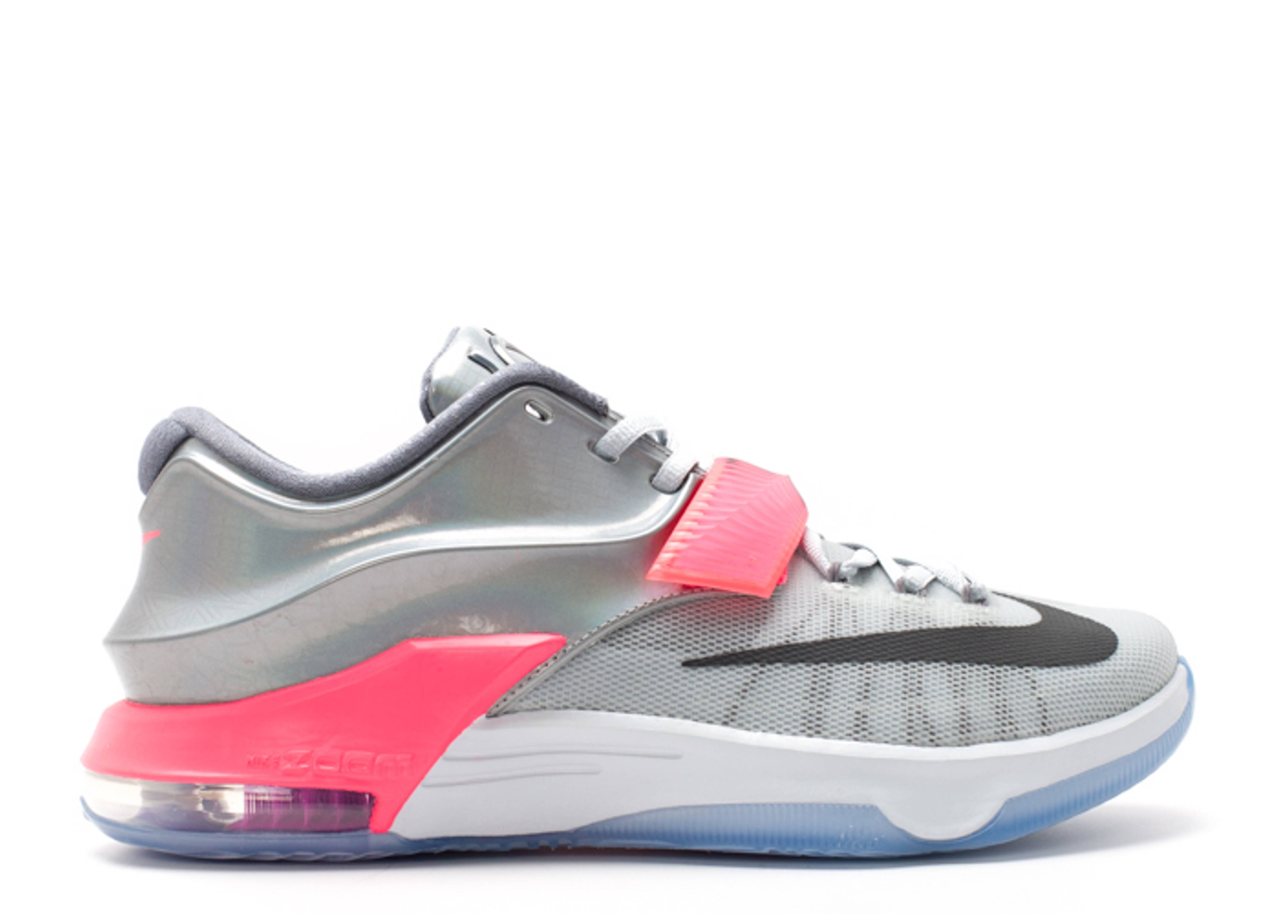 """kd 7 as """"all star"""""""