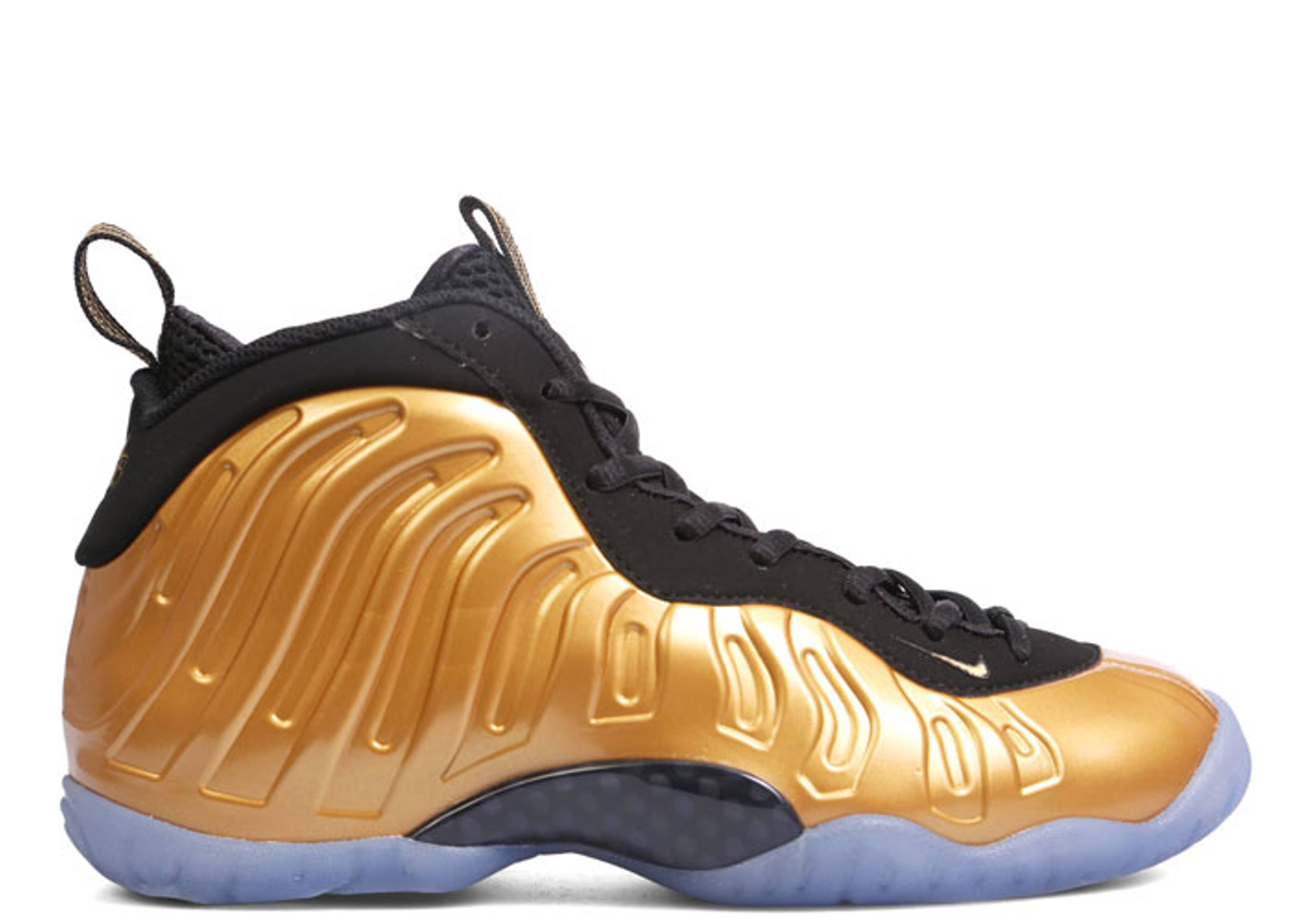 "little posite one (gs) ""metallic gold"""