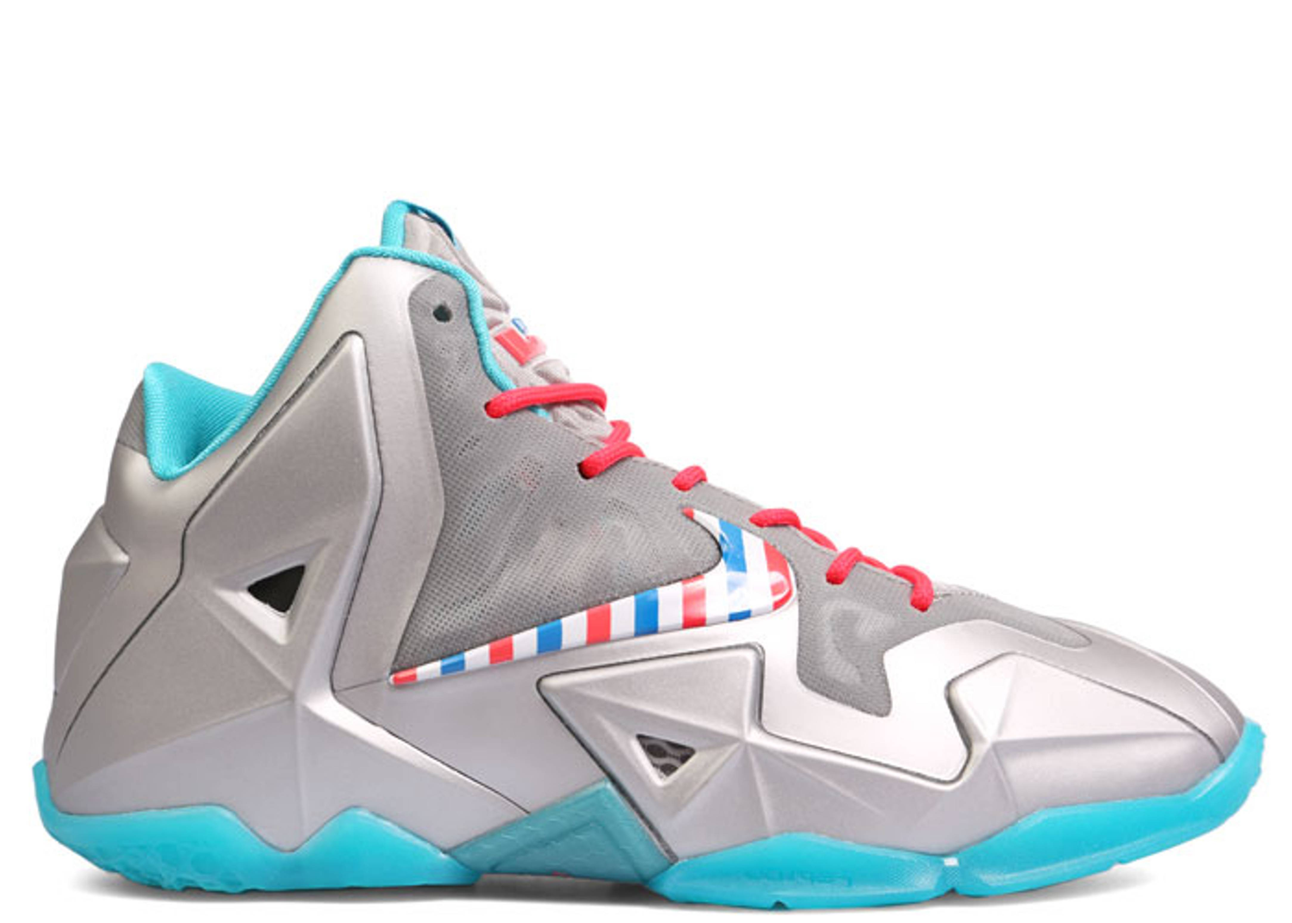 "lebron 11 (gs) ""barber pack"""