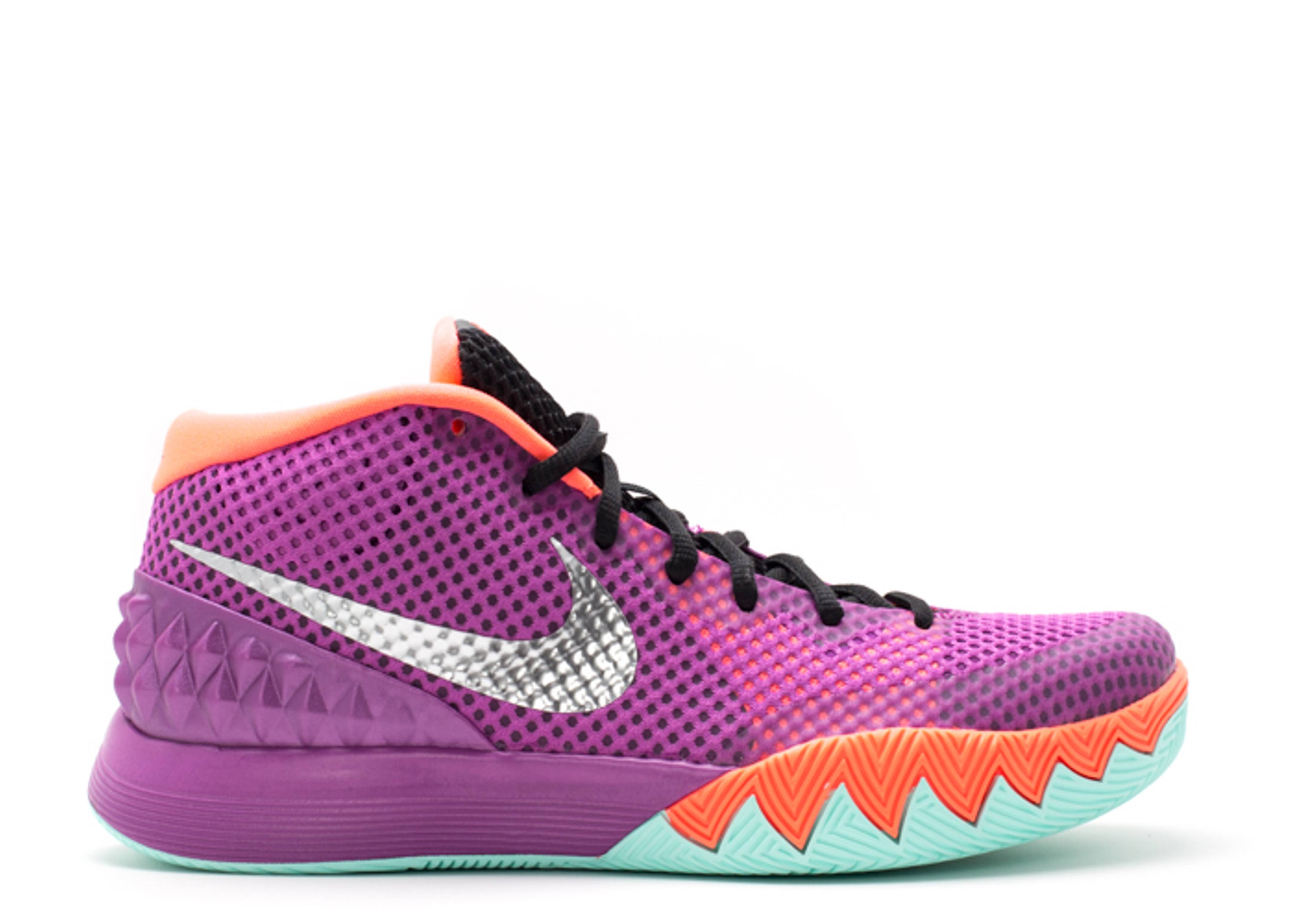 """kyrie 1 """"easter"""""""