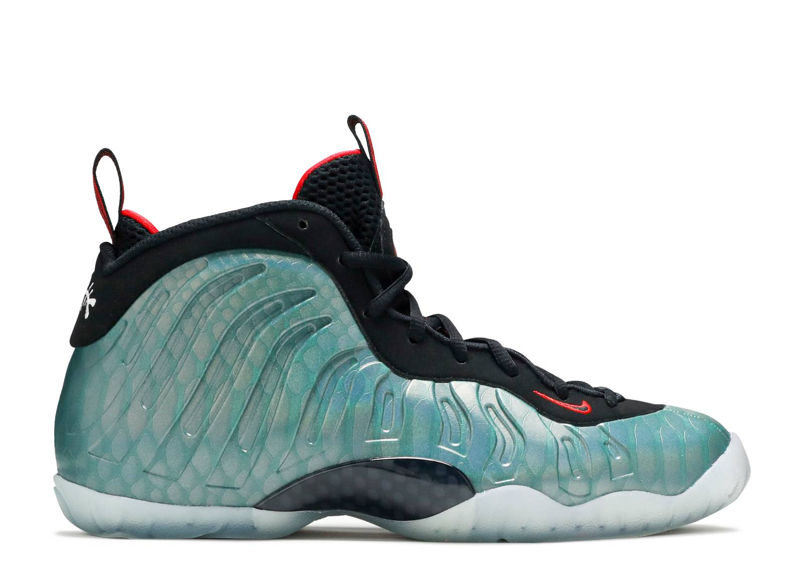 "little posite one (gs) ""gone fishing"""