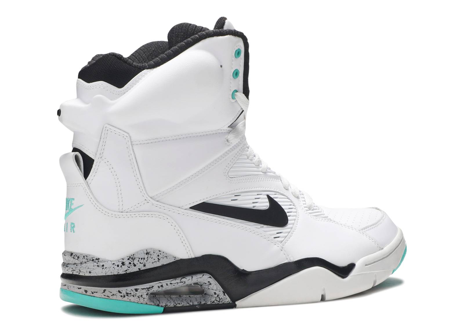 038a4ede493 Air Command Force - Nike - 684715 102 - white black-wolf grey-hypr ...
