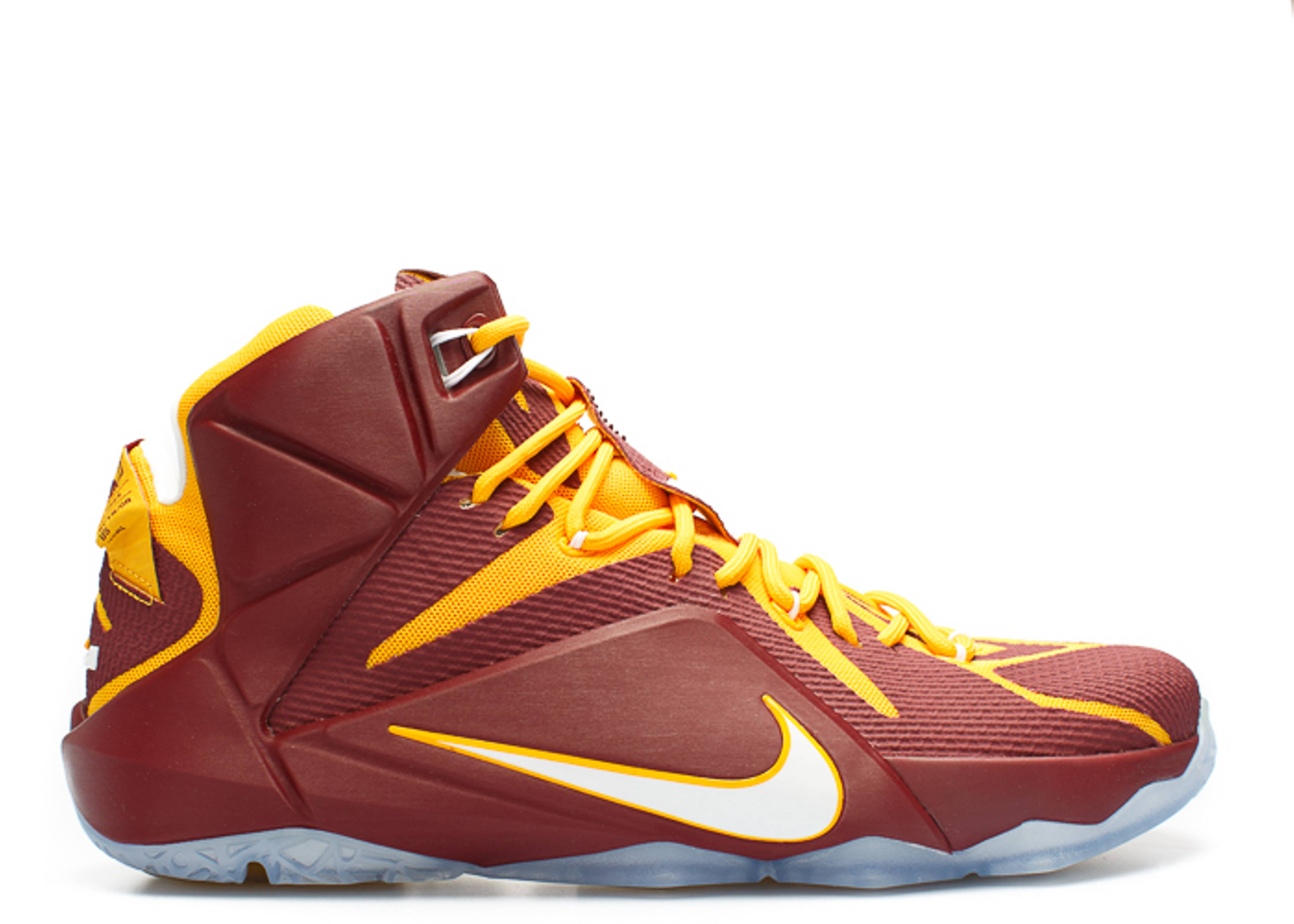 "lebron 12 ctk pe ""christ the king pe"""