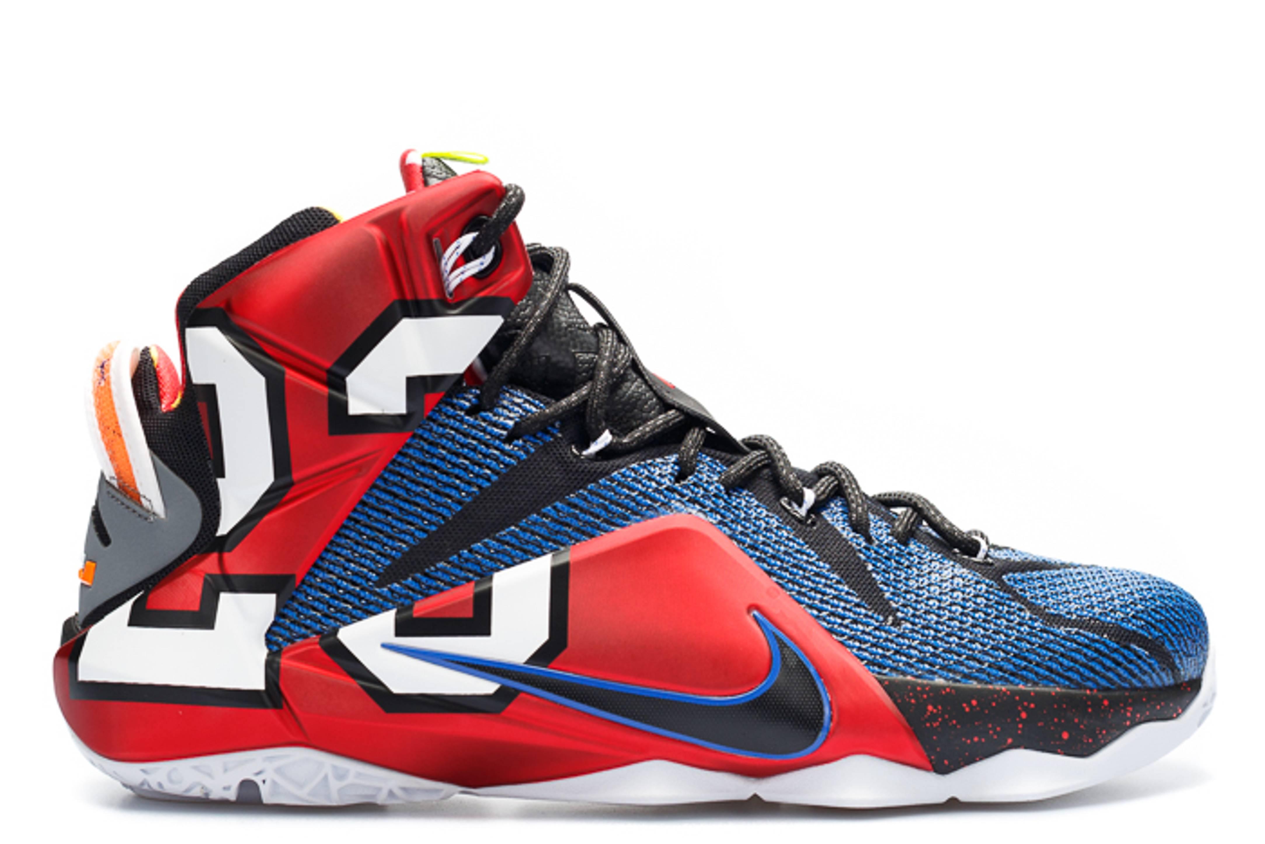 Nike Lebron James Sneakers | Flight Club